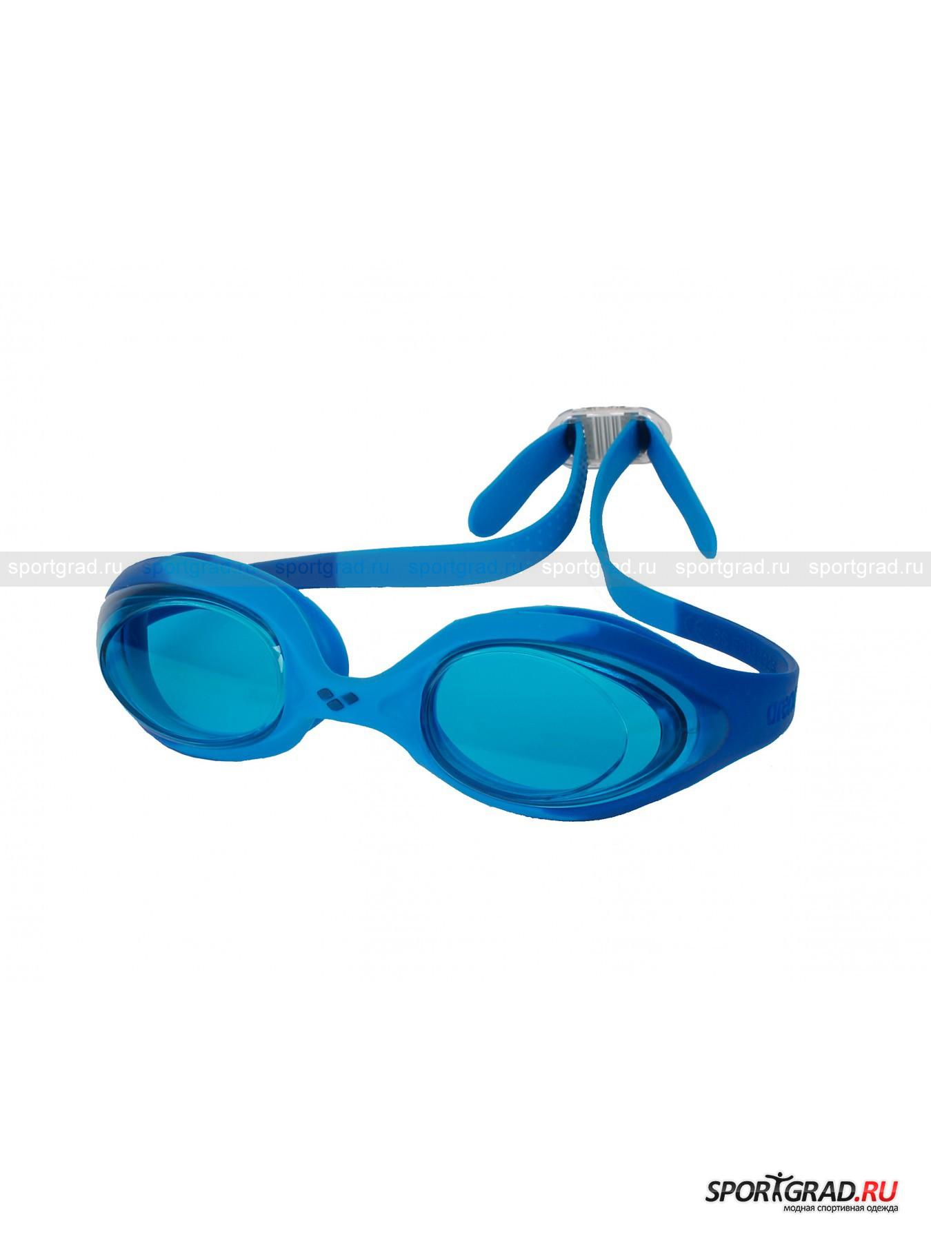 Очки для плавания детские ARENA Spider Junior