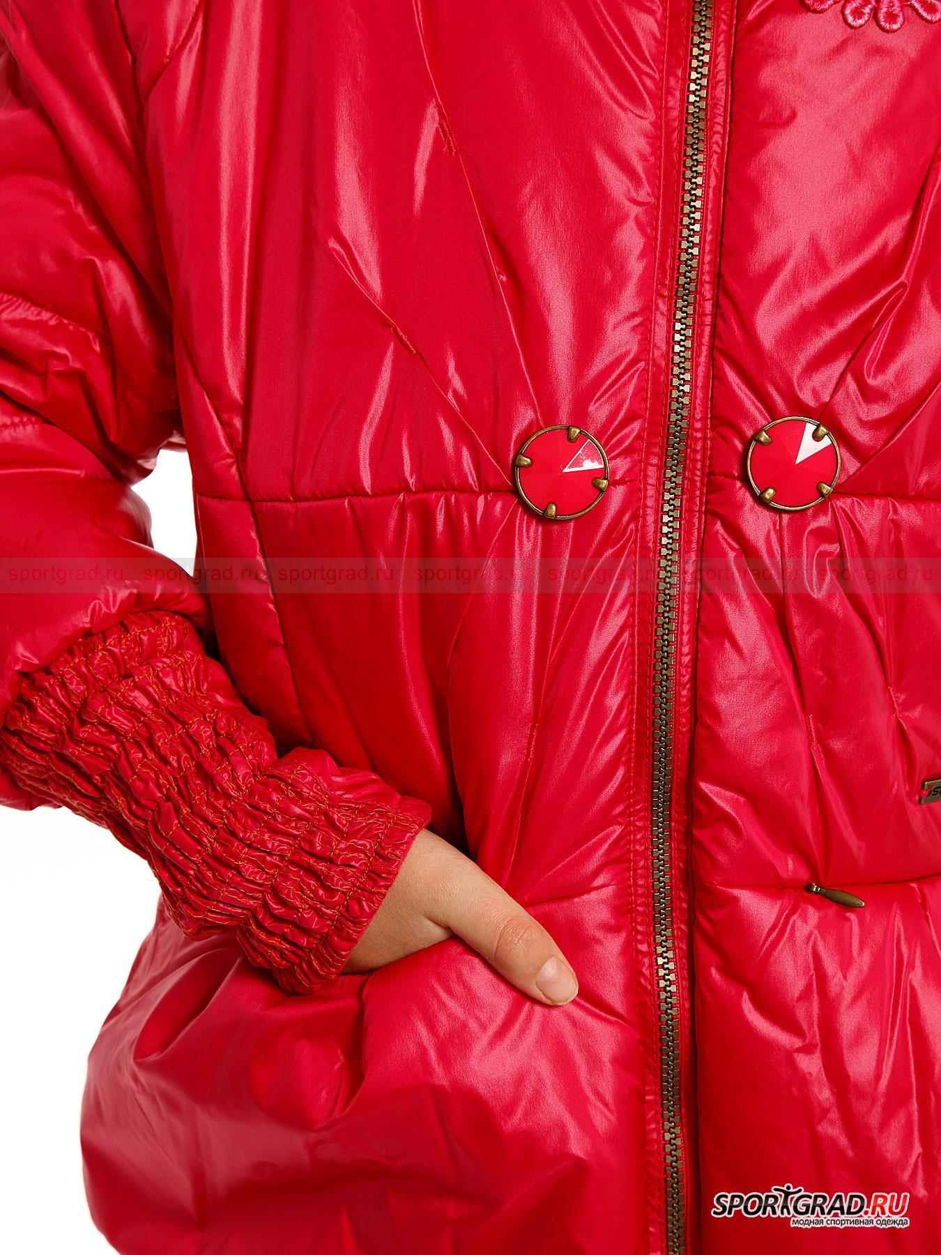 Куртка для детей и подростков Caracas SPORTALM от Спортград