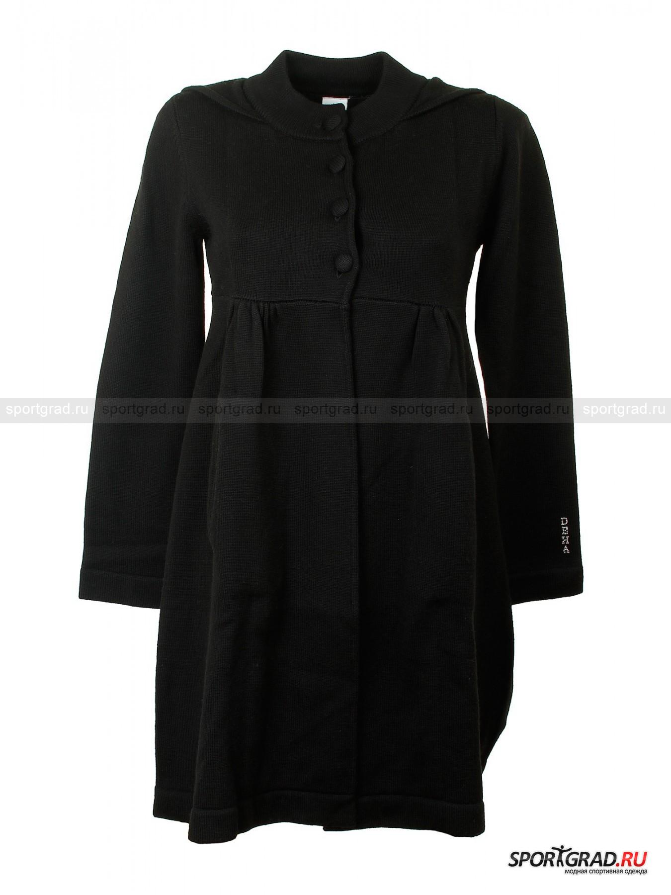 Пальто женское DEHA Hooded от Спортград