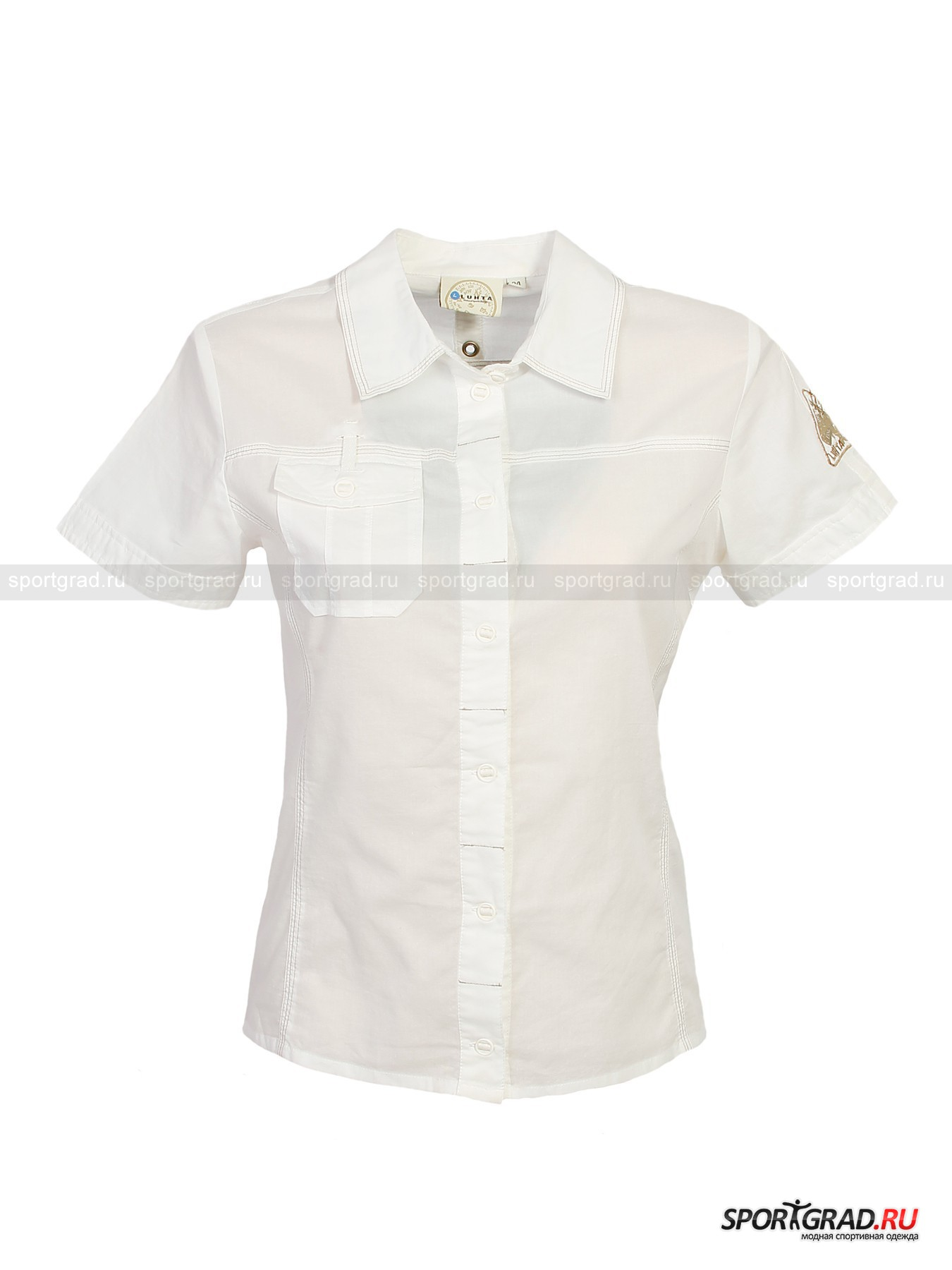 Рубашка жен. LUHTA от Спортград