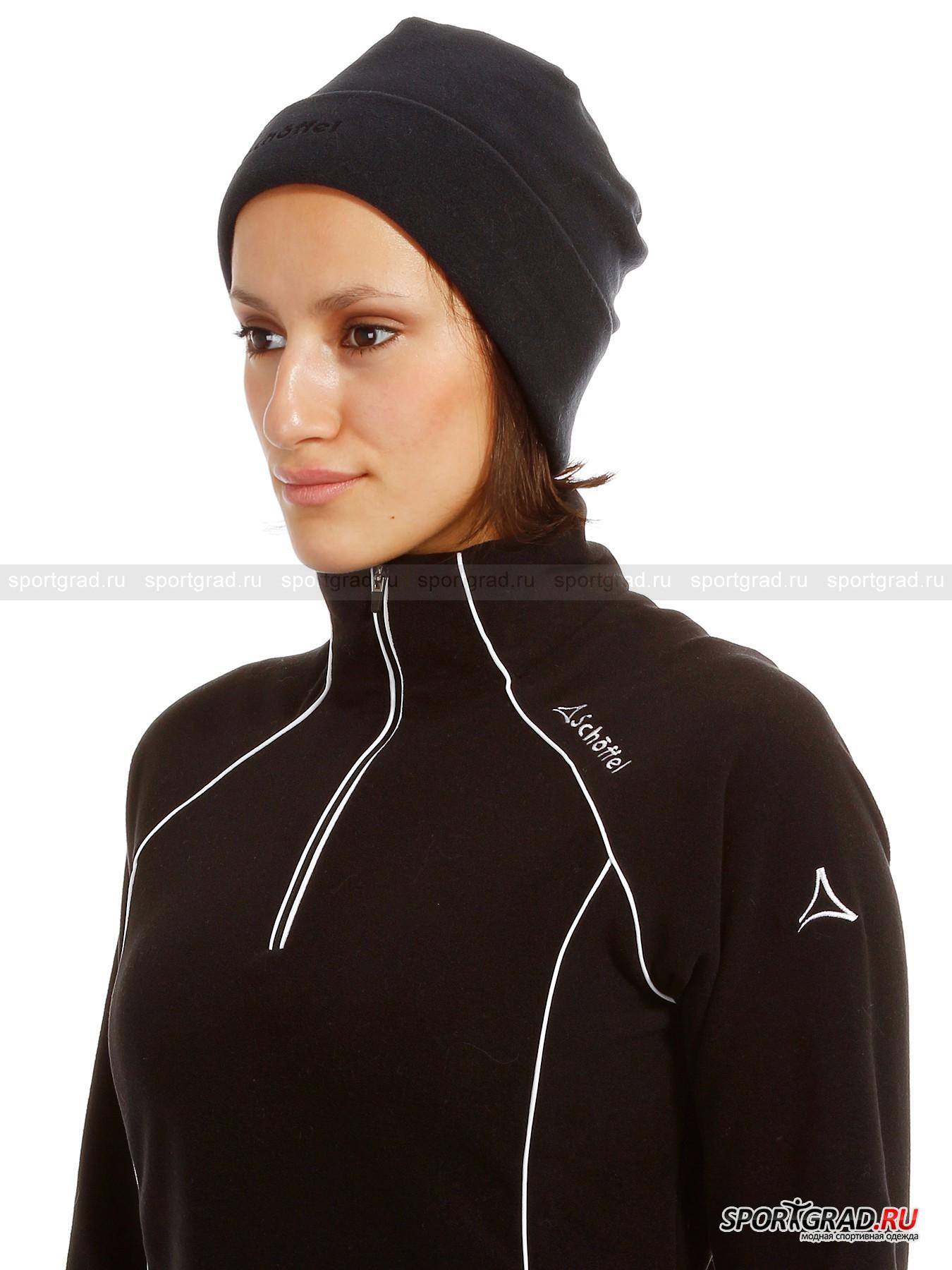 Женская шапка SCHOFFEL CozyГоловные Уборы<br>Шапка женская Cozy Hat L SCHOFFEL – удобная повседневная модель с подворотом в стиле OUTDOOR, сшитая из мягкого флиса, подарит вам тепло и комфорт, подойдет для активного отдыха в период осенних холодов. Флис прекрасно греет, противостоит продуванию и выводит излишки влаги на поверхность. К тому же флис очень мягкий, лёгкий и быстро сохнет. Прекрасный выбор по очень привлекательной цене!<br><br>•Фиксированный подворот<br>•Износостойкий материал изготовления<br>•Фирменный логотип компании<br><br>Пол: Женский<br>Возраст: Взрослый<br>Тип: Головные Уборы<br>Рекомендации по уходу: Деликатная стирка при 30С, не отбеливтаь, не сушить в барабане стиральной машины, не гладить.<br>Состав: 100% Полиэстер