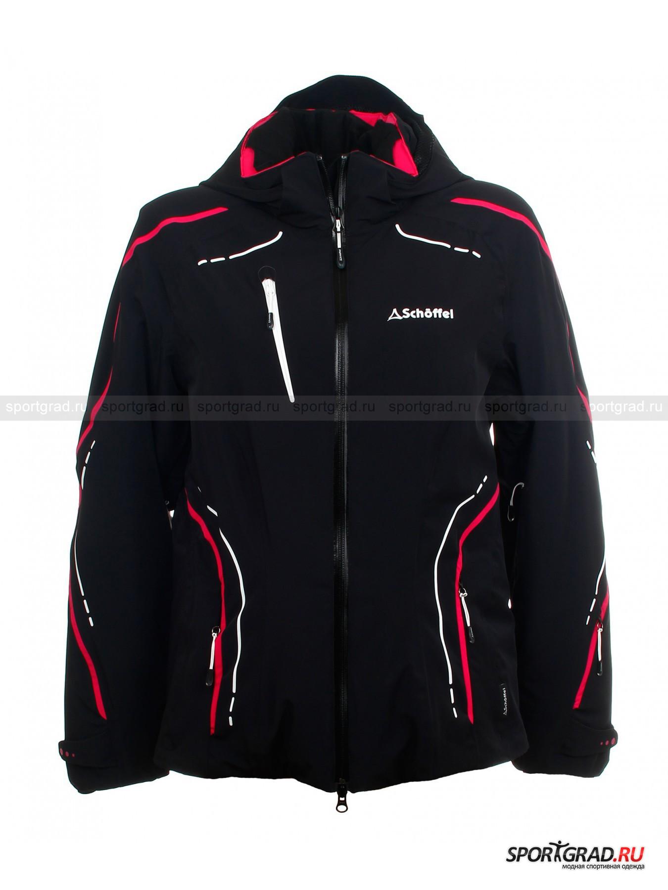 Купить Куртку Schoffel