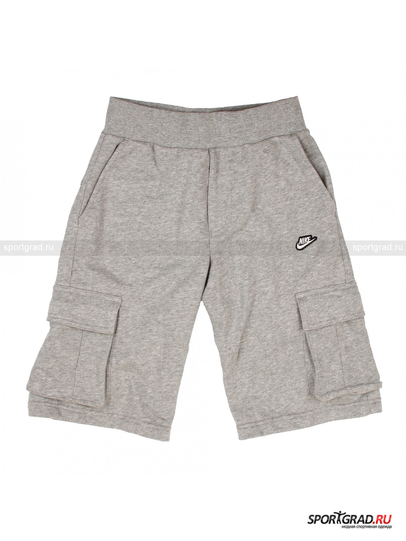 Шорты дет Street + Fleece Short NIKE