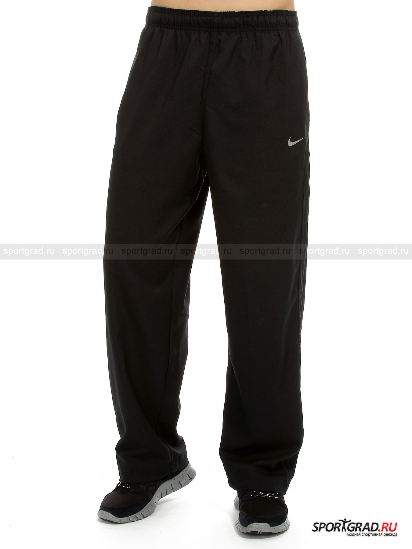 Брюки муж Training DF SW Pant NIKE