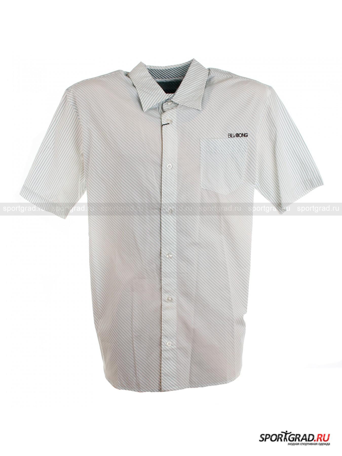Рубашка мужская BILLABONG Inspire от Спортград
