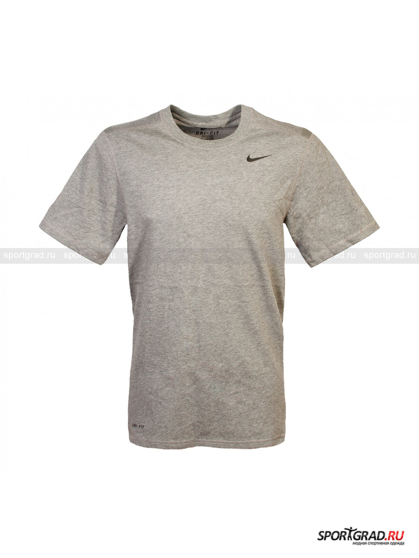 Футболка муж Cotton Cool SS Top NIKE
