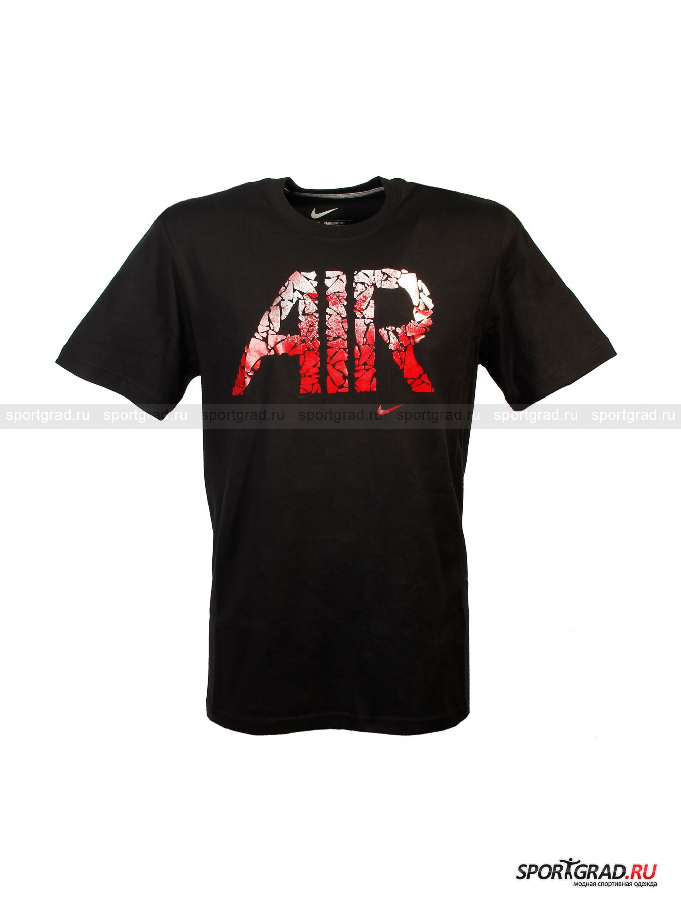 Футболка муж Unlimited Air Tee Emea NIKE
