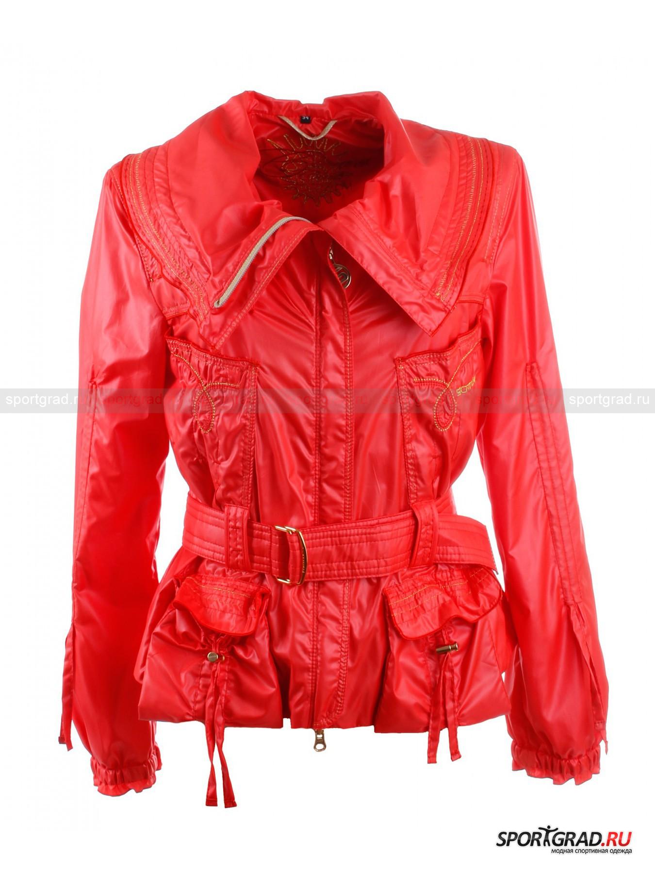 Куртка женская SPORTALM Jette от Спортград