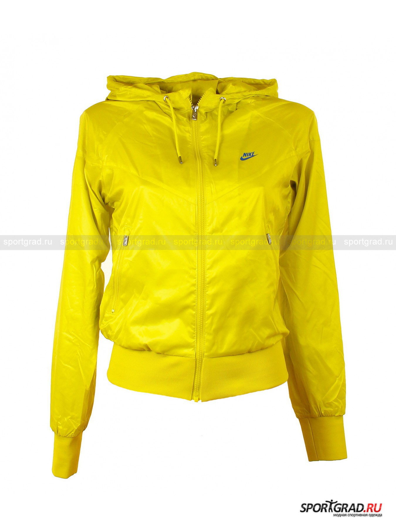 Ветровка жен Better Windrunner NIKE