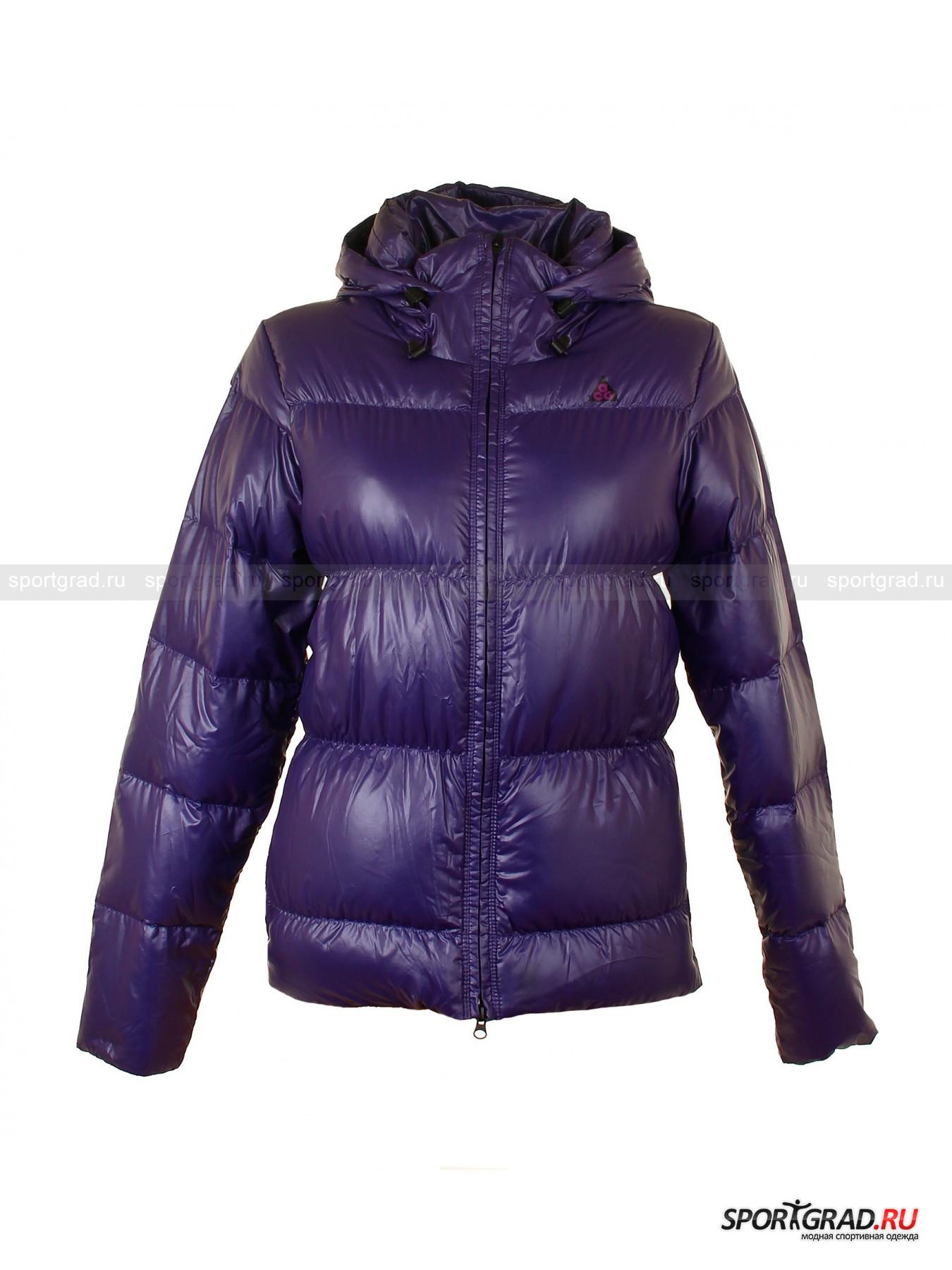 Куртка женская Lava Flow 800 Jacket NIKE от Спортград