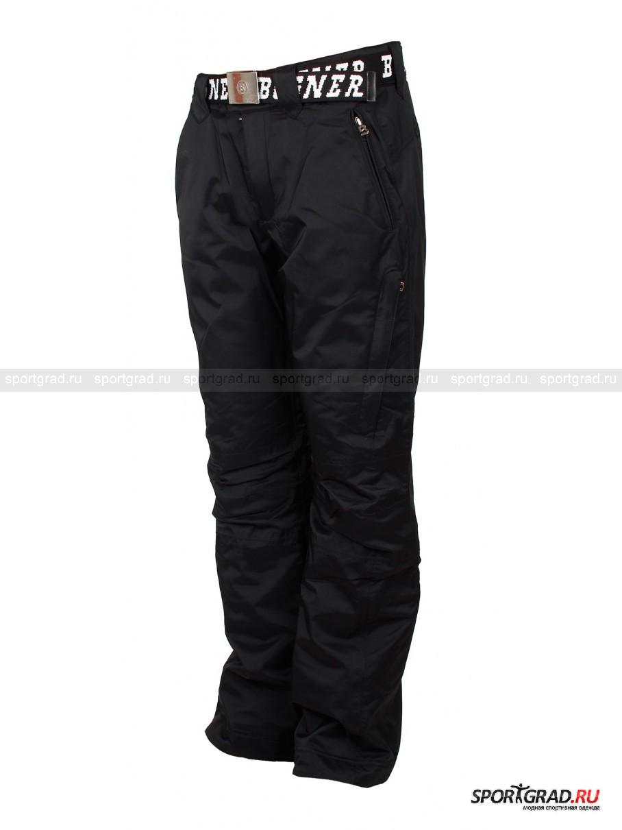 Брюки горнолыжные мужские Rik-T BOGNER от Спортград