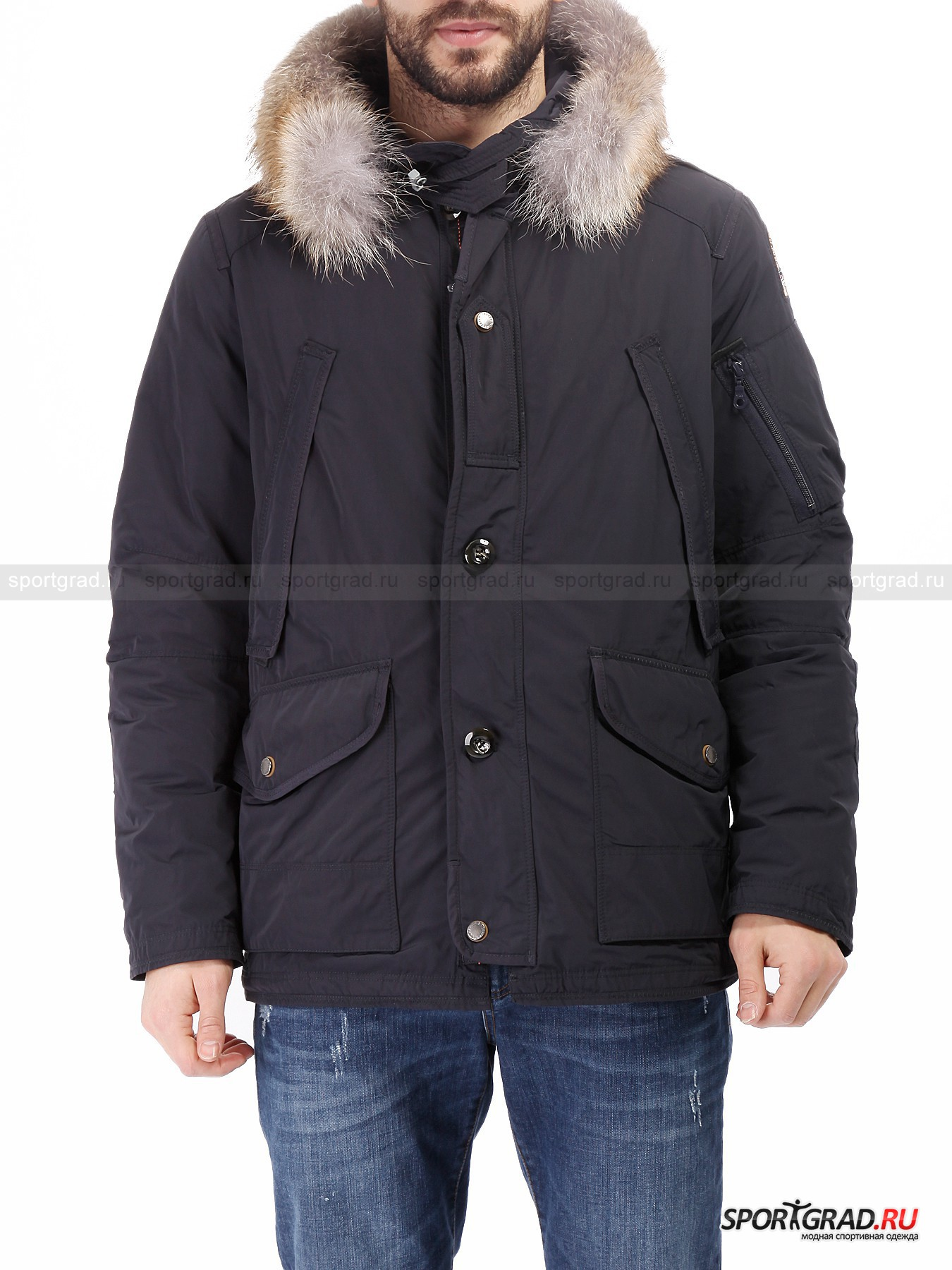 ������ ������� Arches PARAJUMPERS