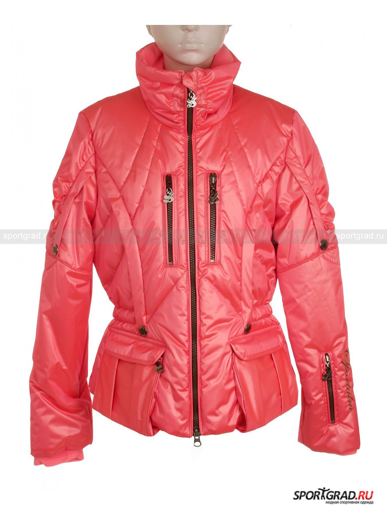 Куртка для детей и подростков Glimmer Princess SPORTALM от Спортград