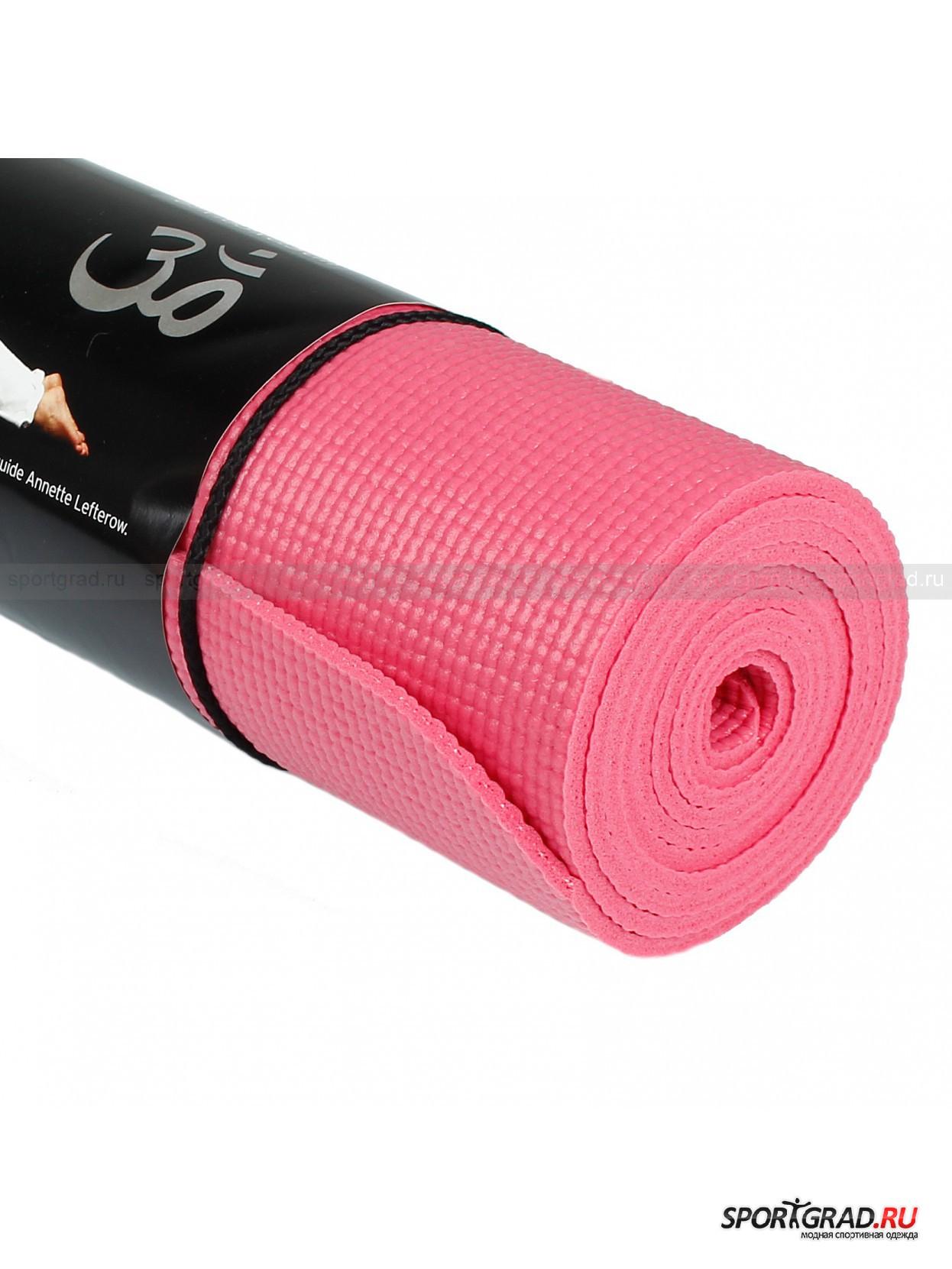 Мат для йоги Yoga mat 5 mm CASALL от Спортград