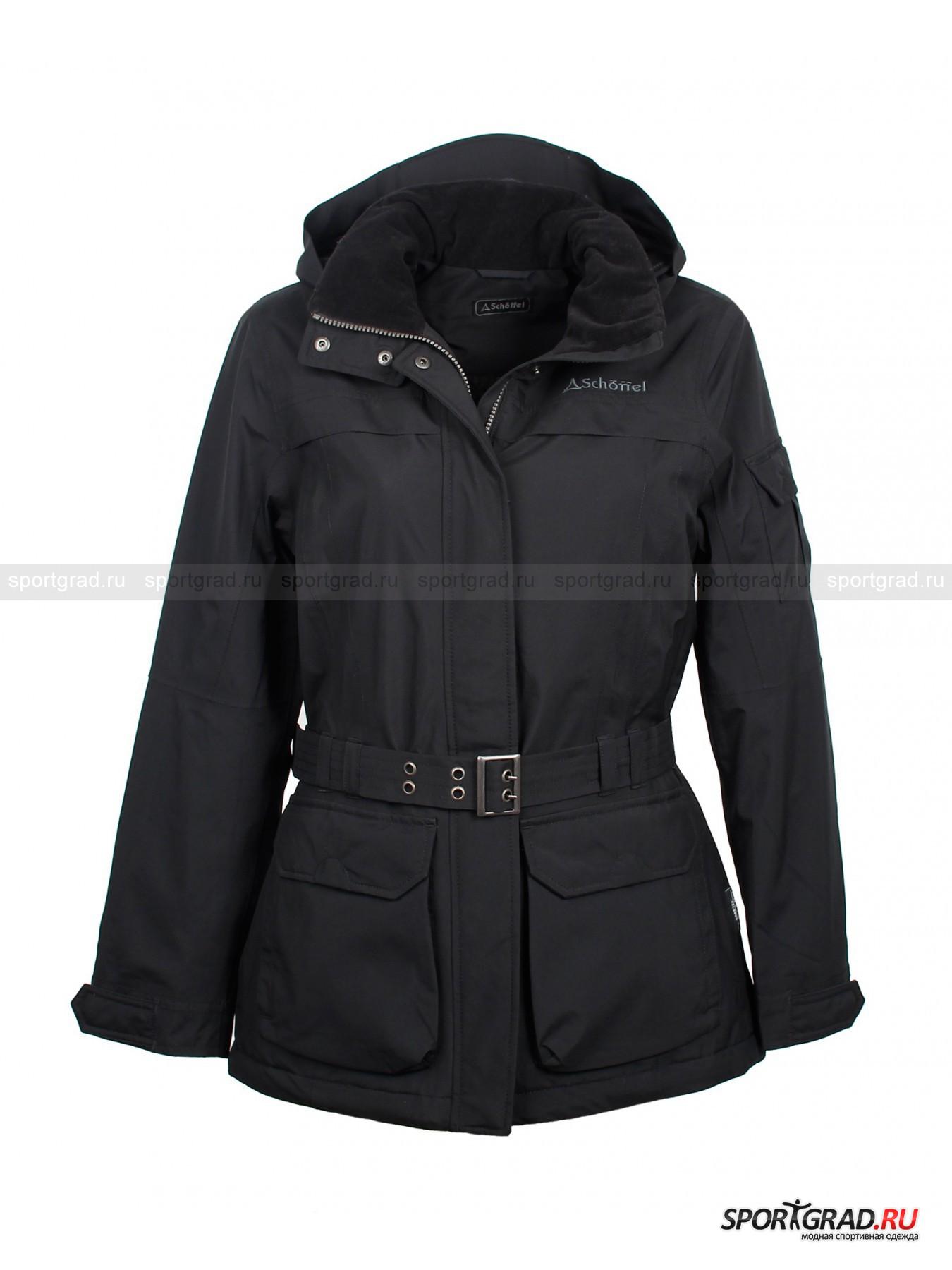 Куртка женская Ophelia SCHOFFEL от Спортград