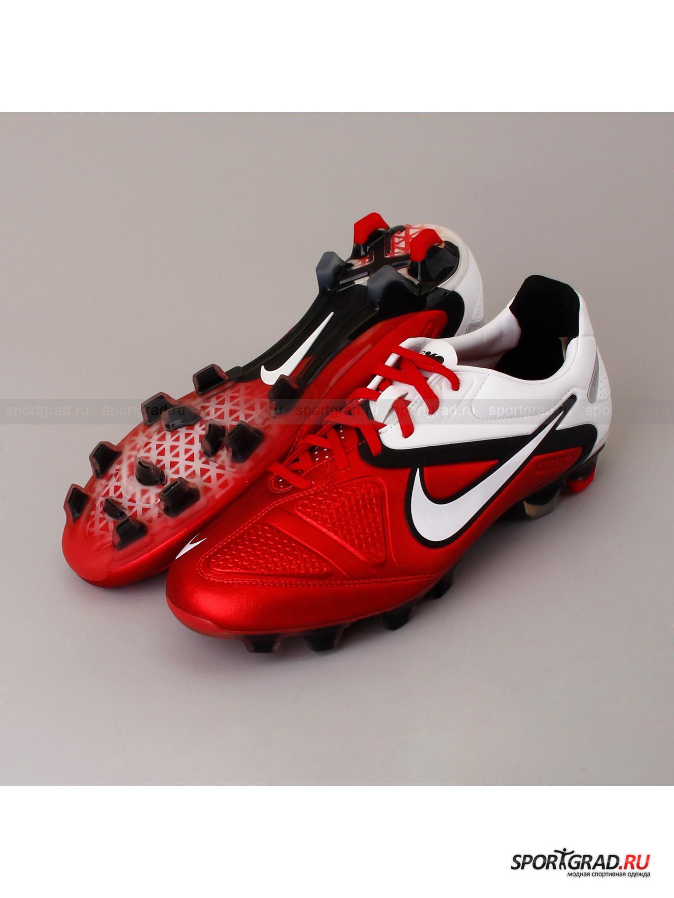 Бутсы CTR360 MAESTRI Nike