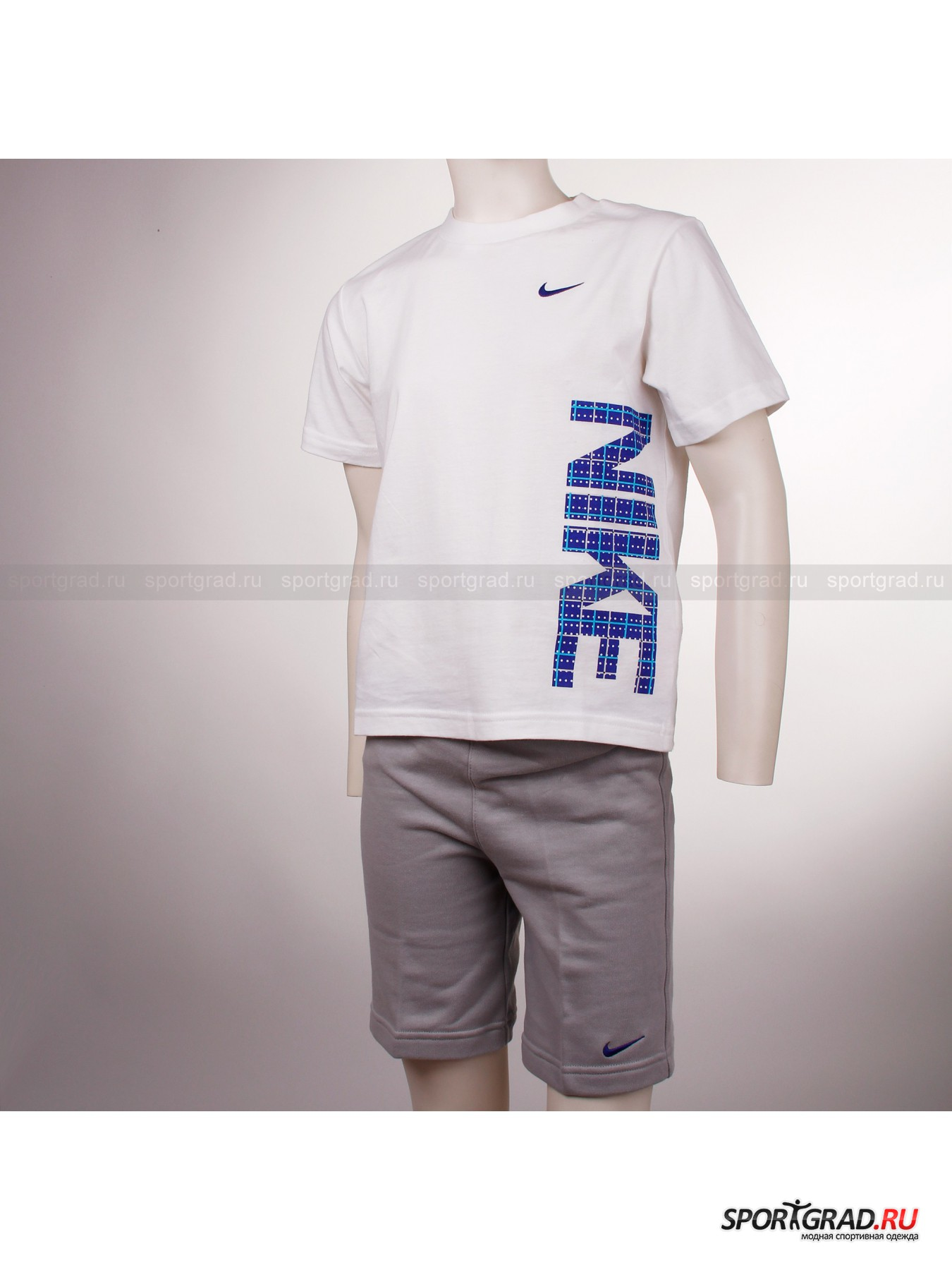 Комплект дет SQUAD MIXED SET NIKE