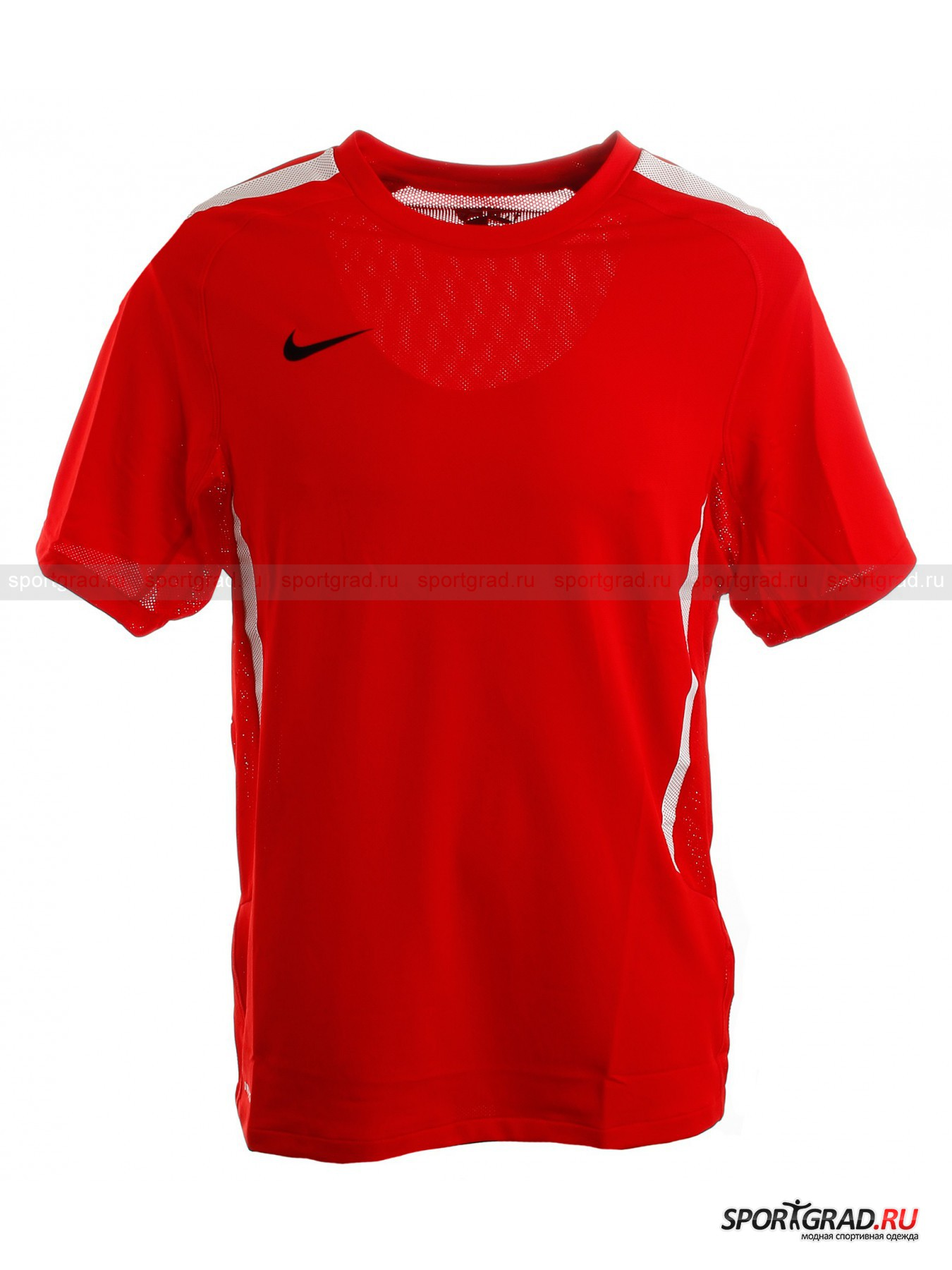 Футболка мужская ELITE ULTIMATE SS TRAINING TOP NIKE от Спортград