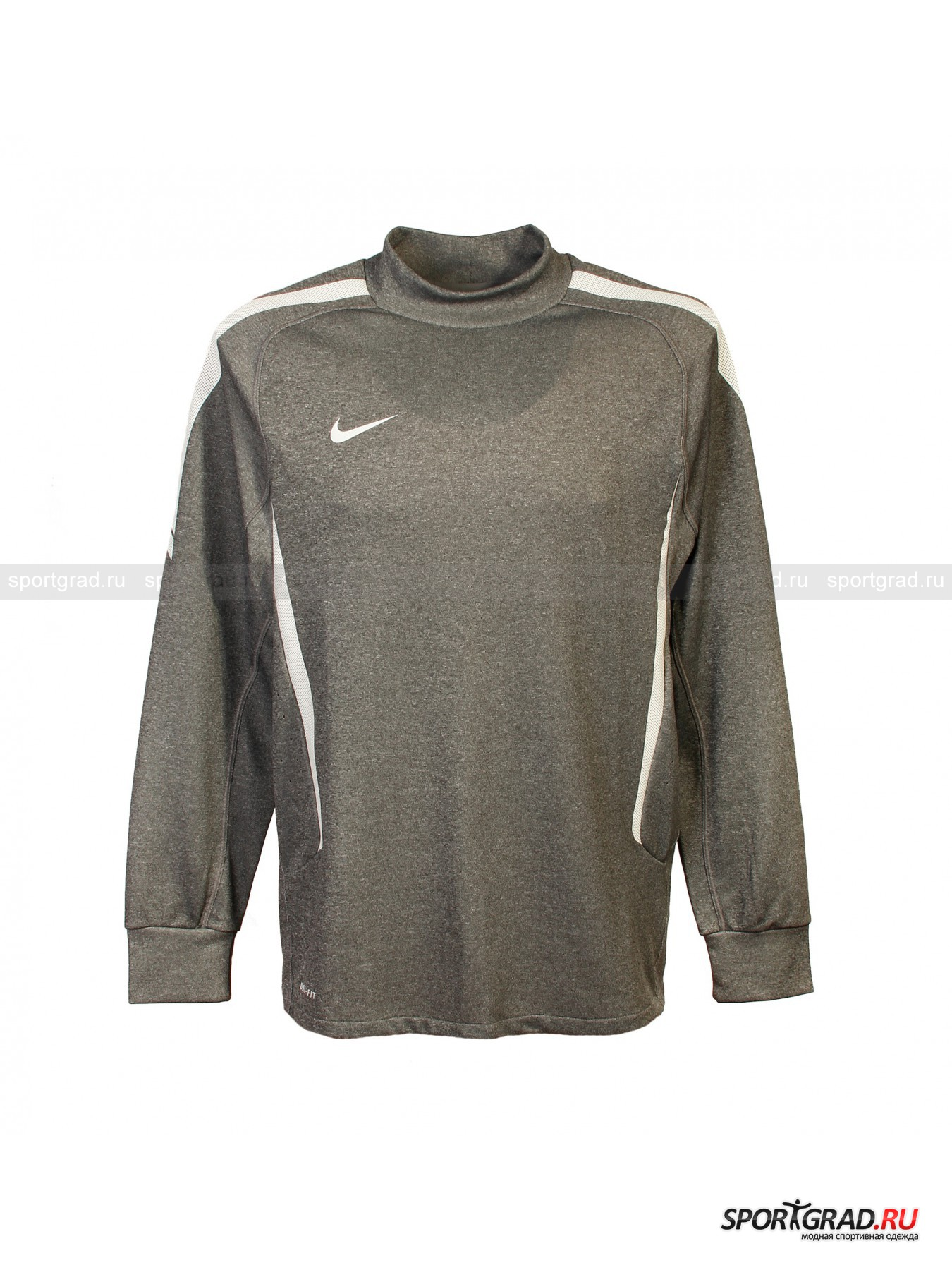 Свитер мужской ELITE ULTIMATE LS MIDLAYER TOP NIKE
