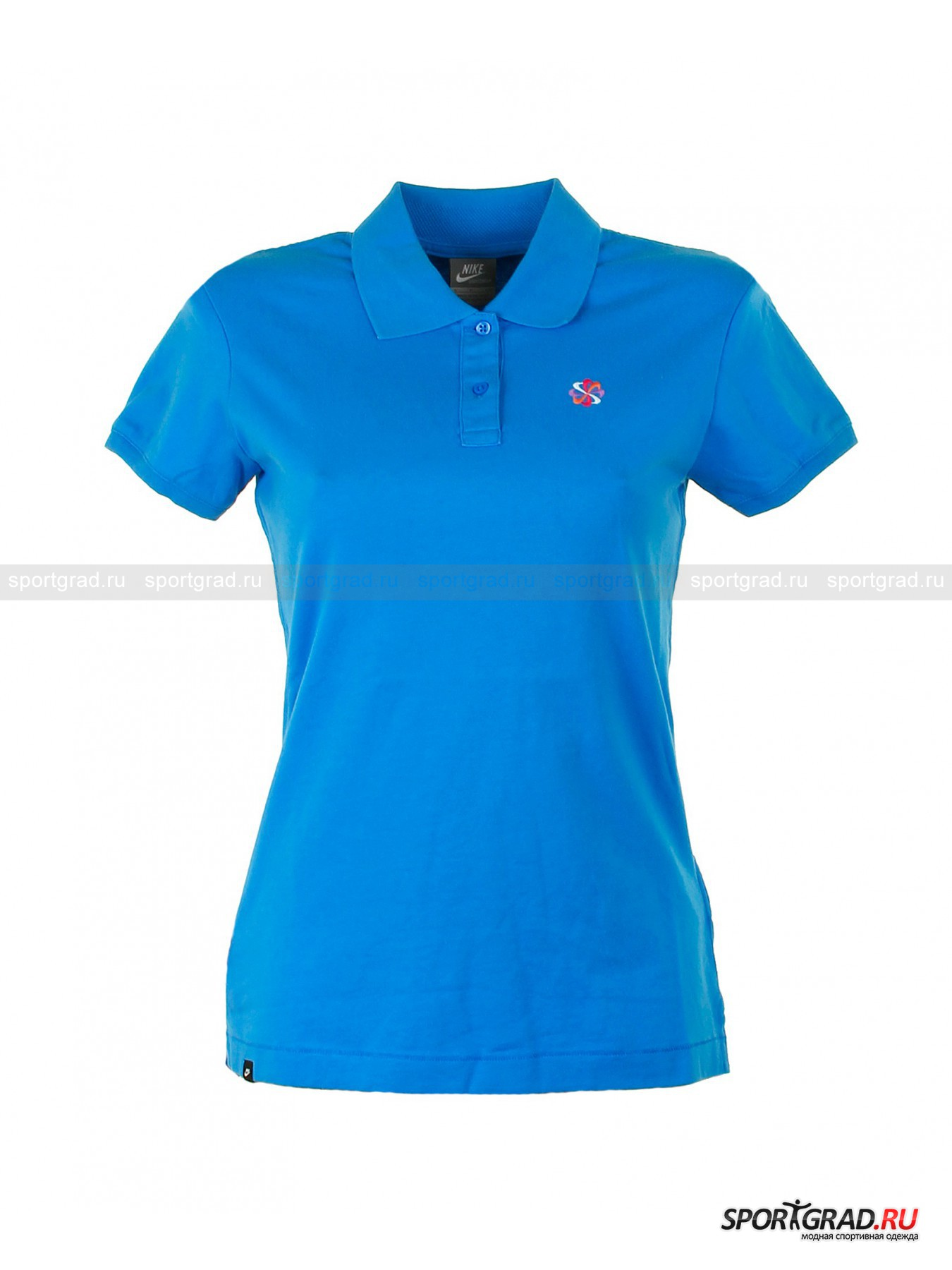 Поло жен THE NIKE GS POLO NIKE
