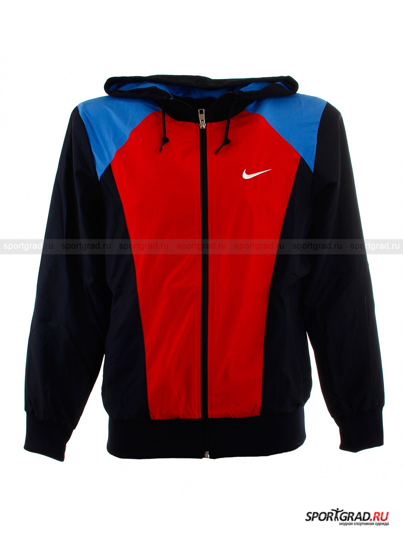 Ветровка муж AD SPRINT JACKET NIKE