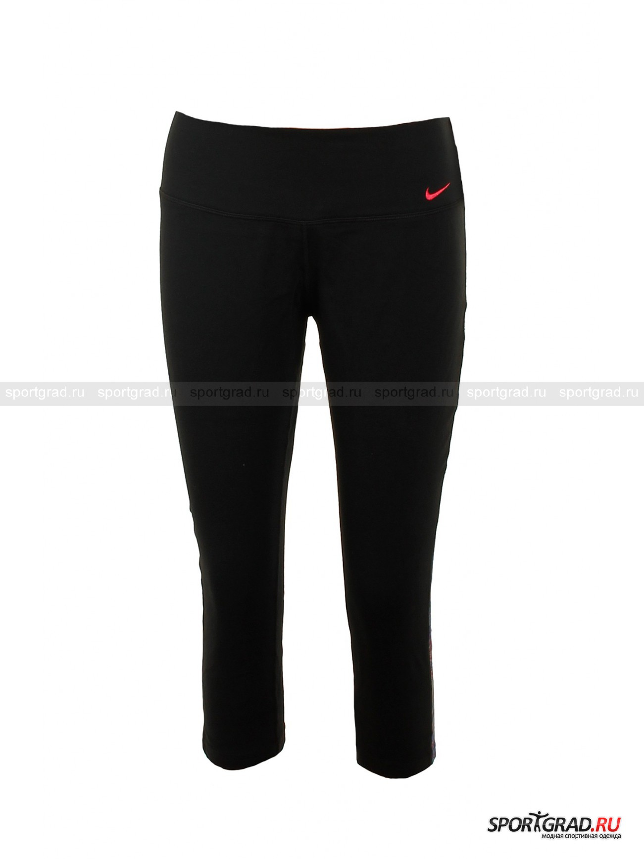 Капри жен GFX TIGHT COTTON CAPRI 2 NIKE