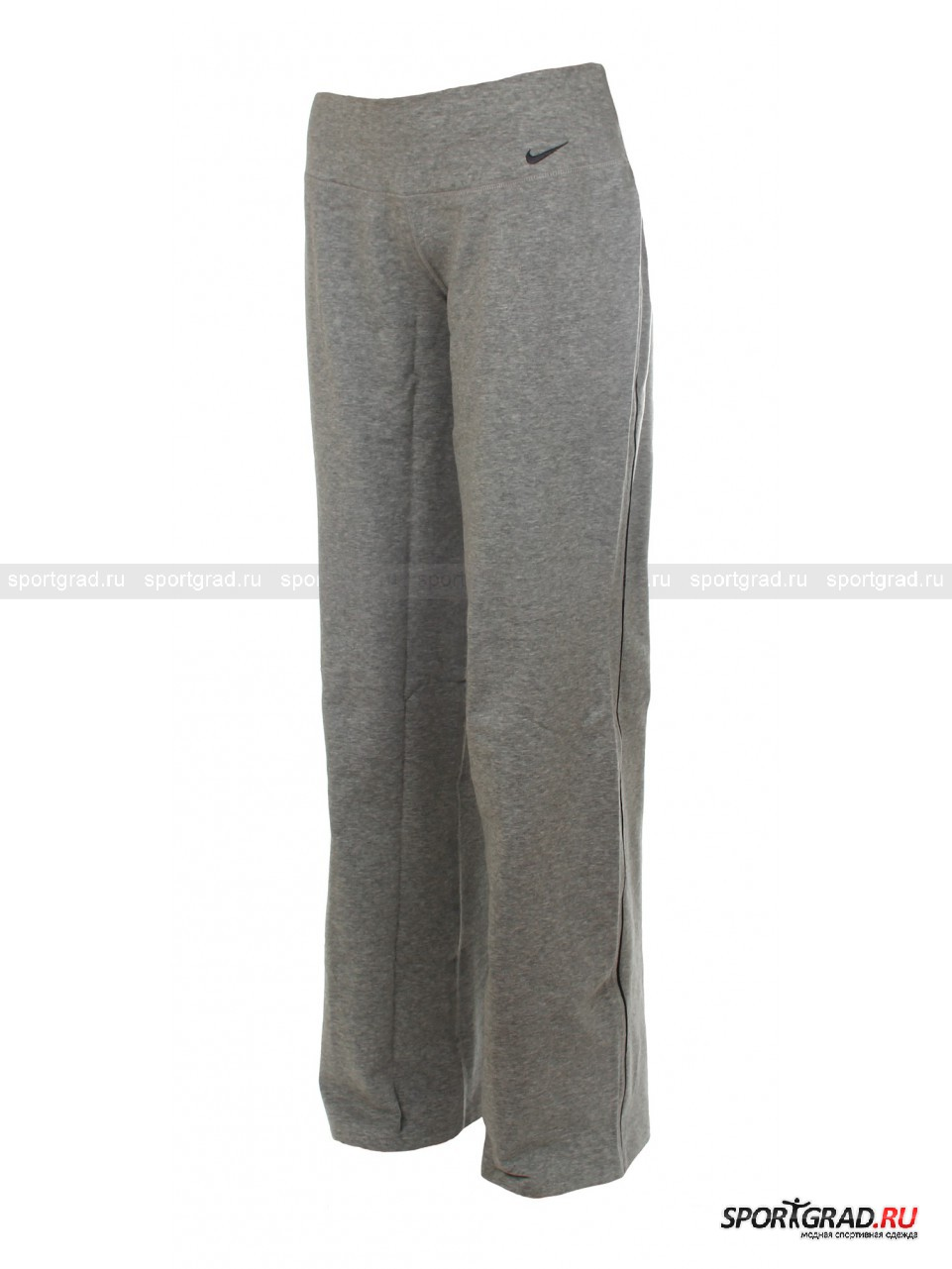 Брюки жен LOOSE COTTON PANT NIKE