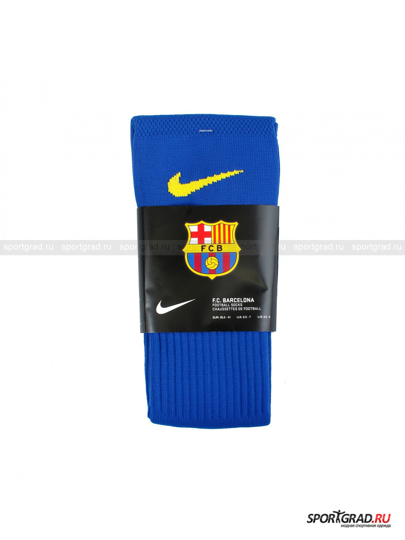 Гетры муж FCB HOME AWAY SOCK NIKE