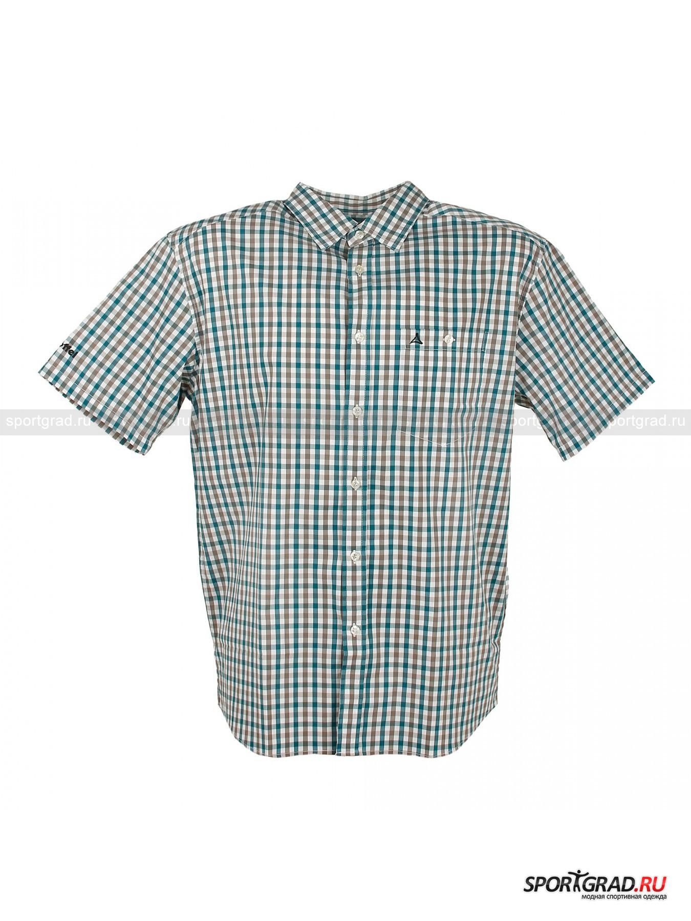 Рубашка мужская SCHOFFEL Badu от Спортград
