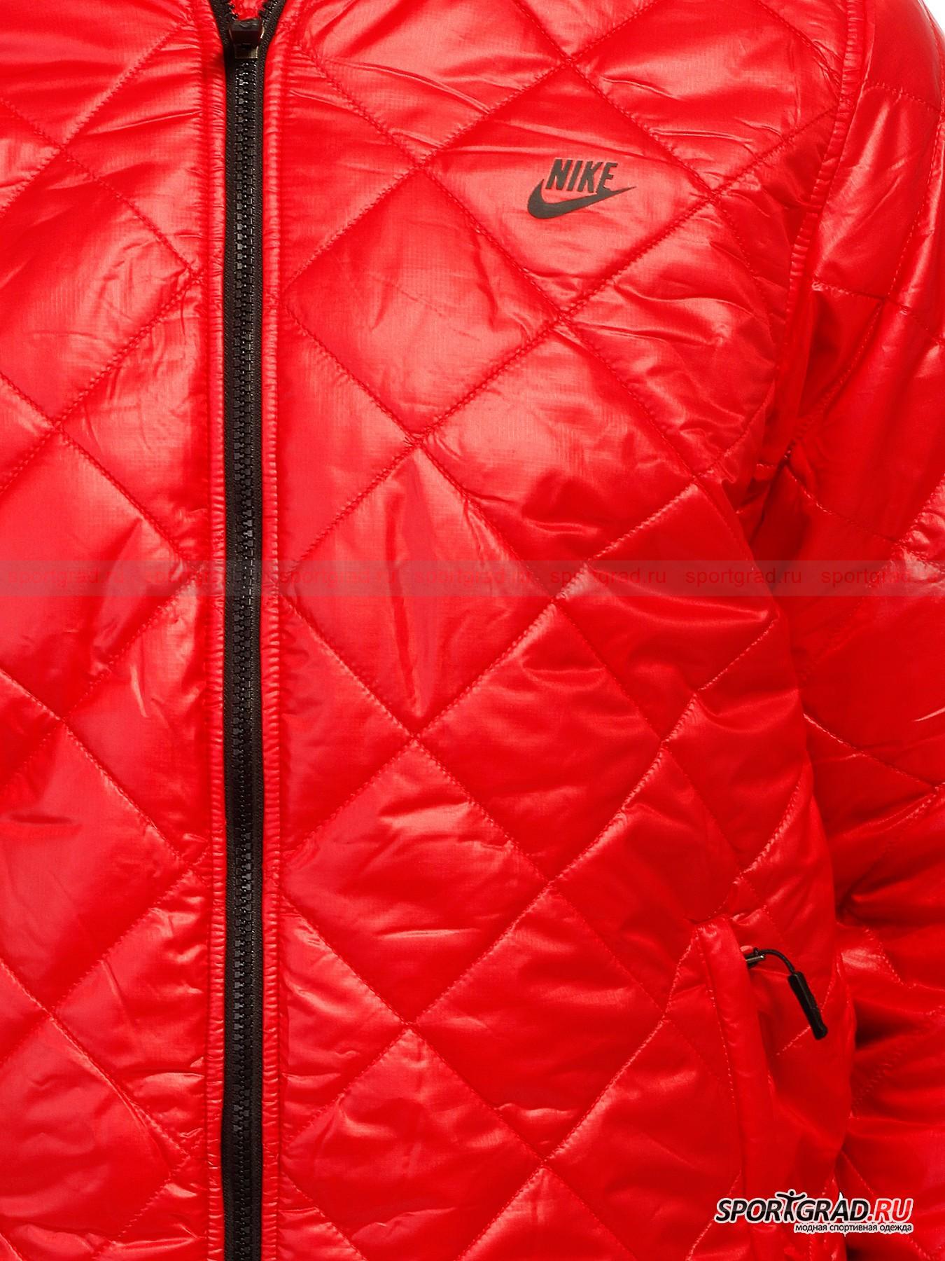 Куртка мужская утепленная BASE CAMP JACKET NIKE от Спортград