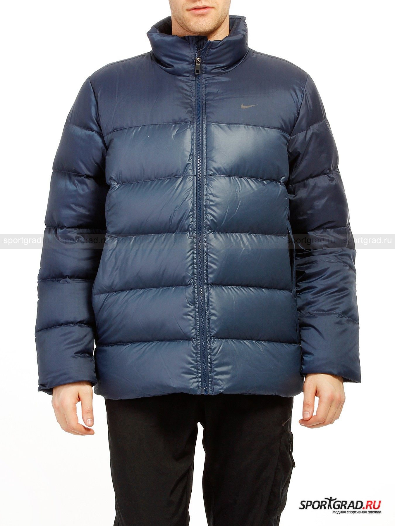 Куртка муж BASIC DOWN JACKET NIKE