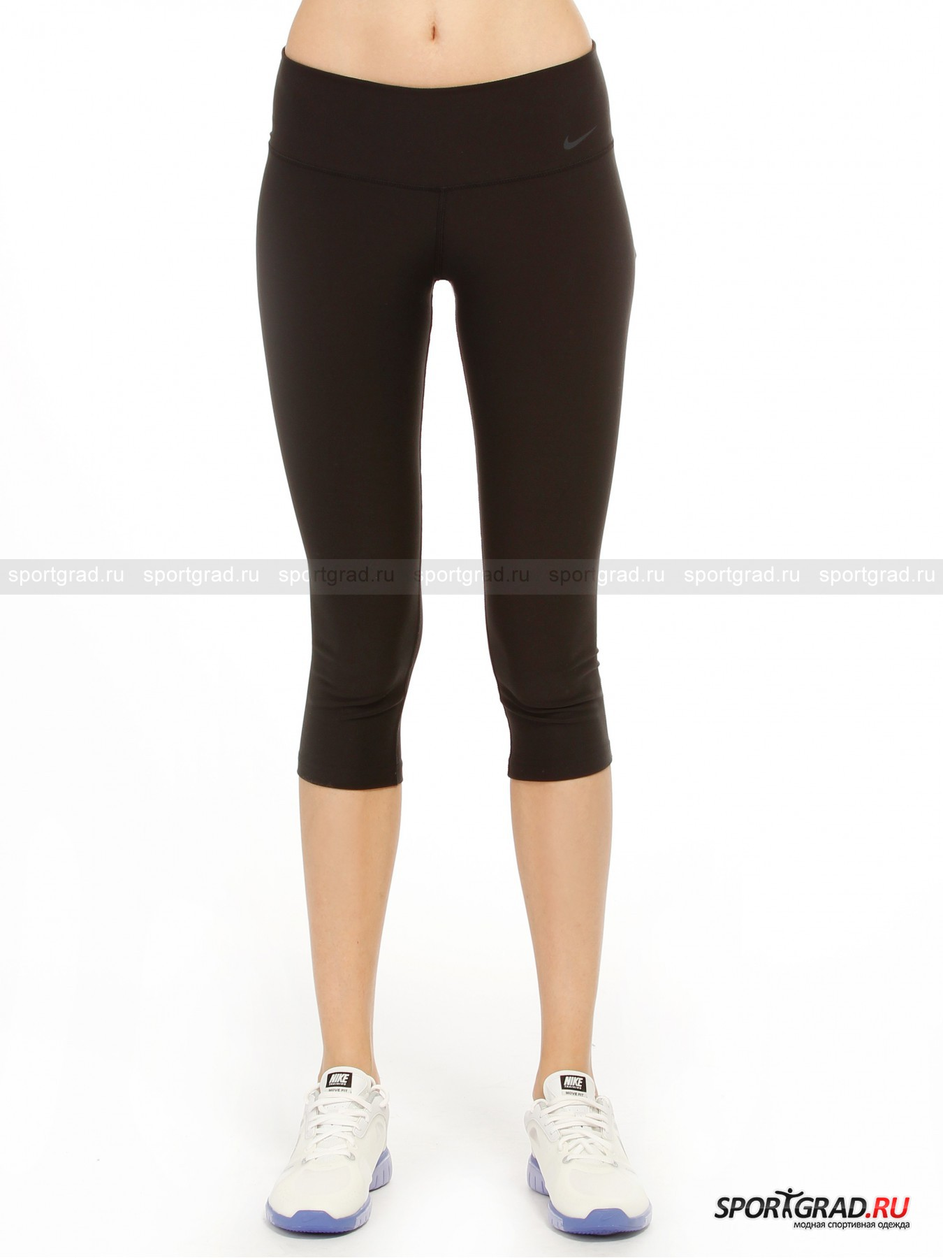 Капри жен LEGEND TIGHT CAPRI NIKE