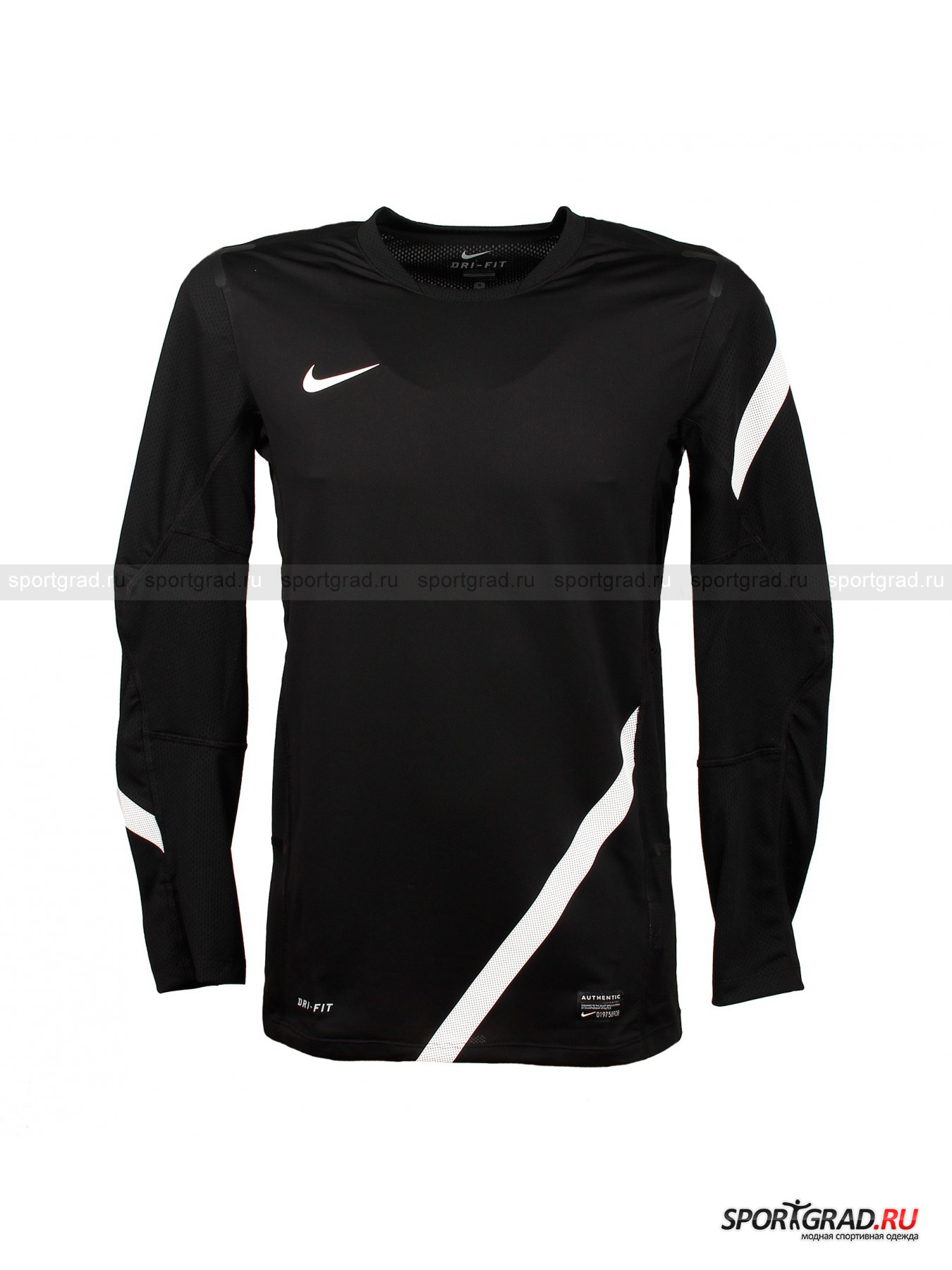 Джемпер мужской LS TRAINING TOP NIKE
