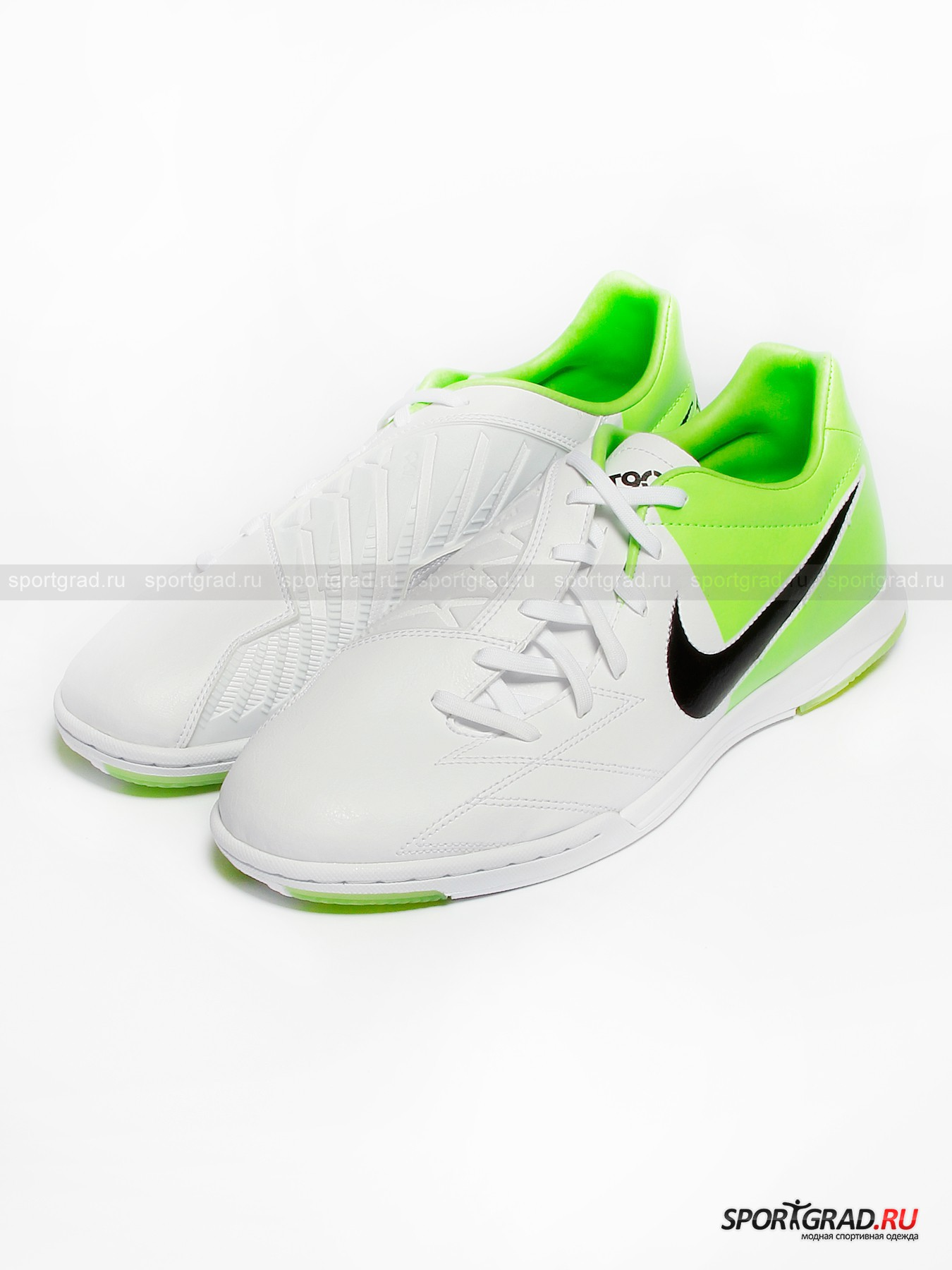 Бутсы муж T90 SHOOT IV IC NIKE