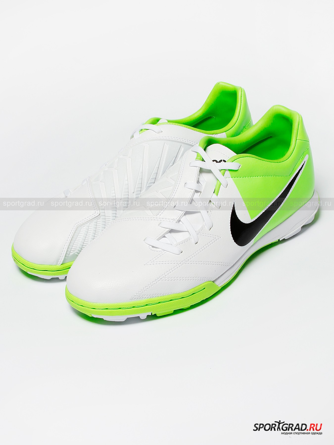 Бутсы муж T90 SHOOT IV TF NIKE