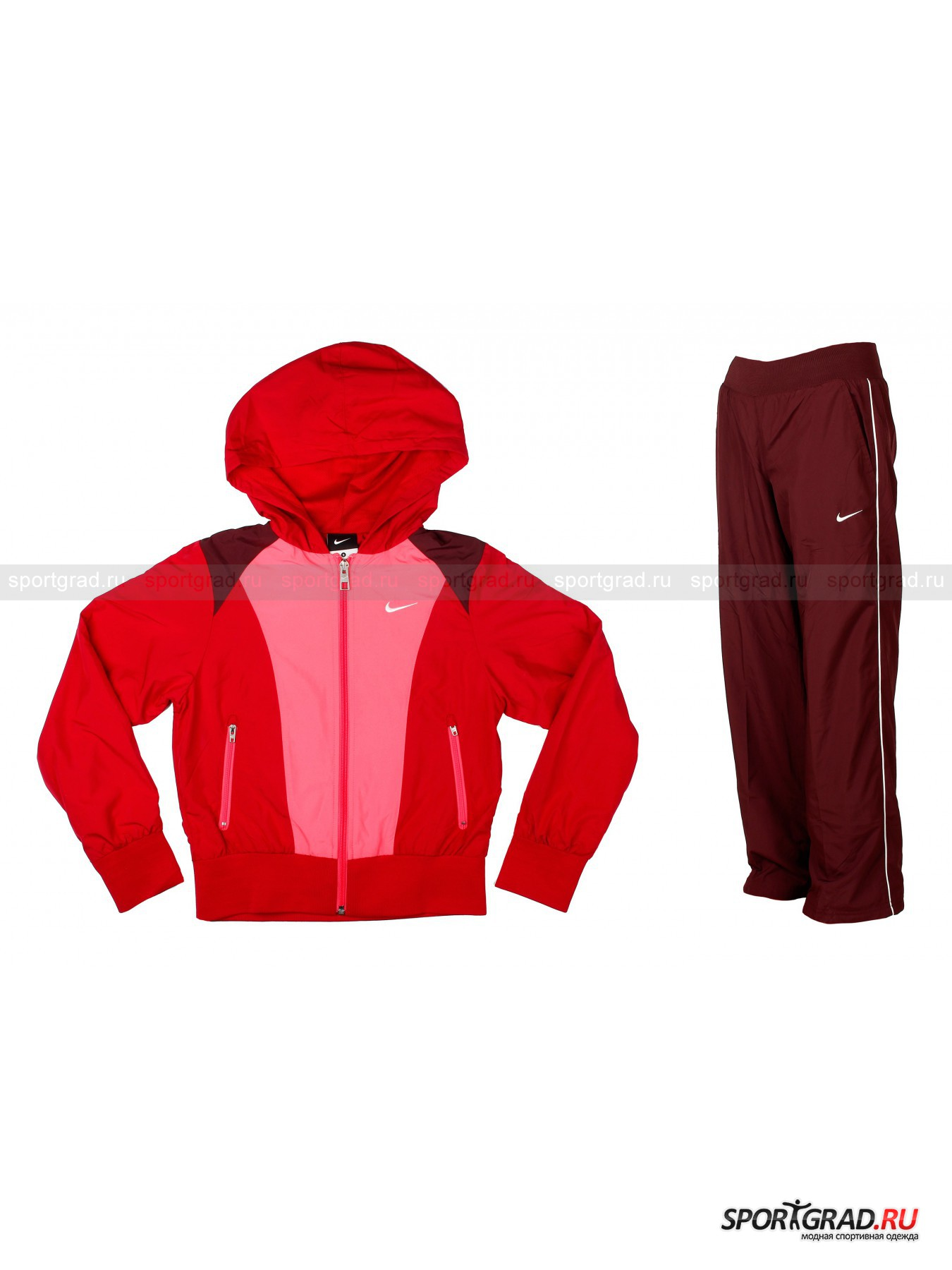 Костюм дет SPRINTER WOVEN WARM UP NIKE