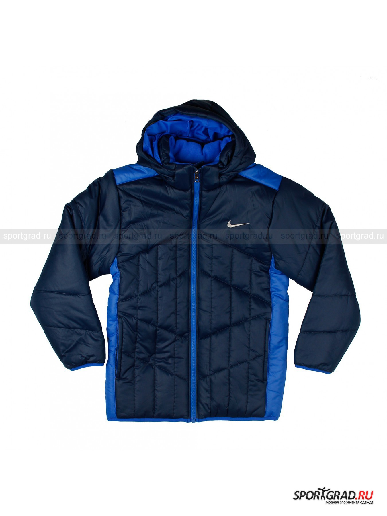 Куртка дет ULTRA WARM PADDED JACKET NIKE