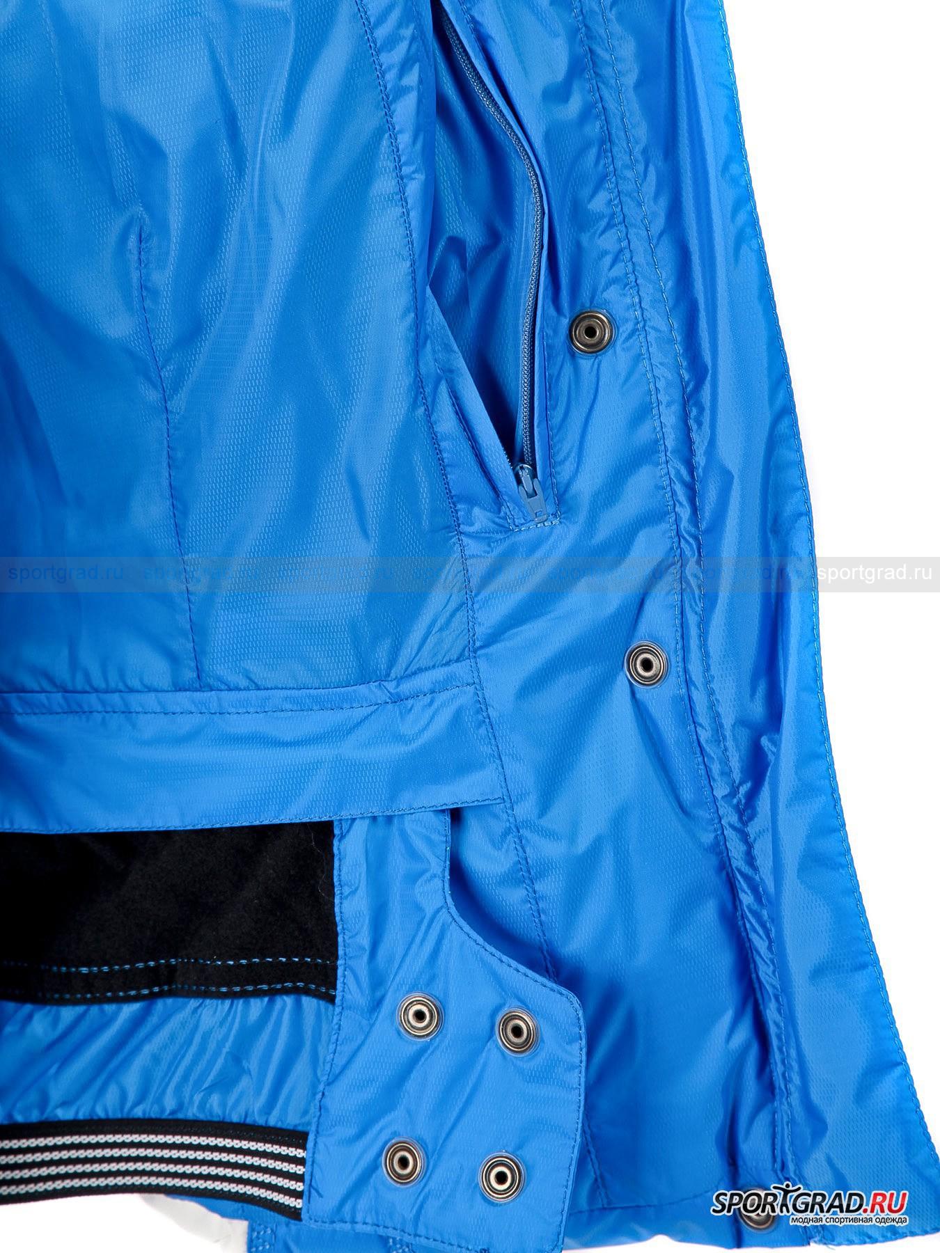 Куртка женская Arosa_NS NO ESCAPE от Спортград