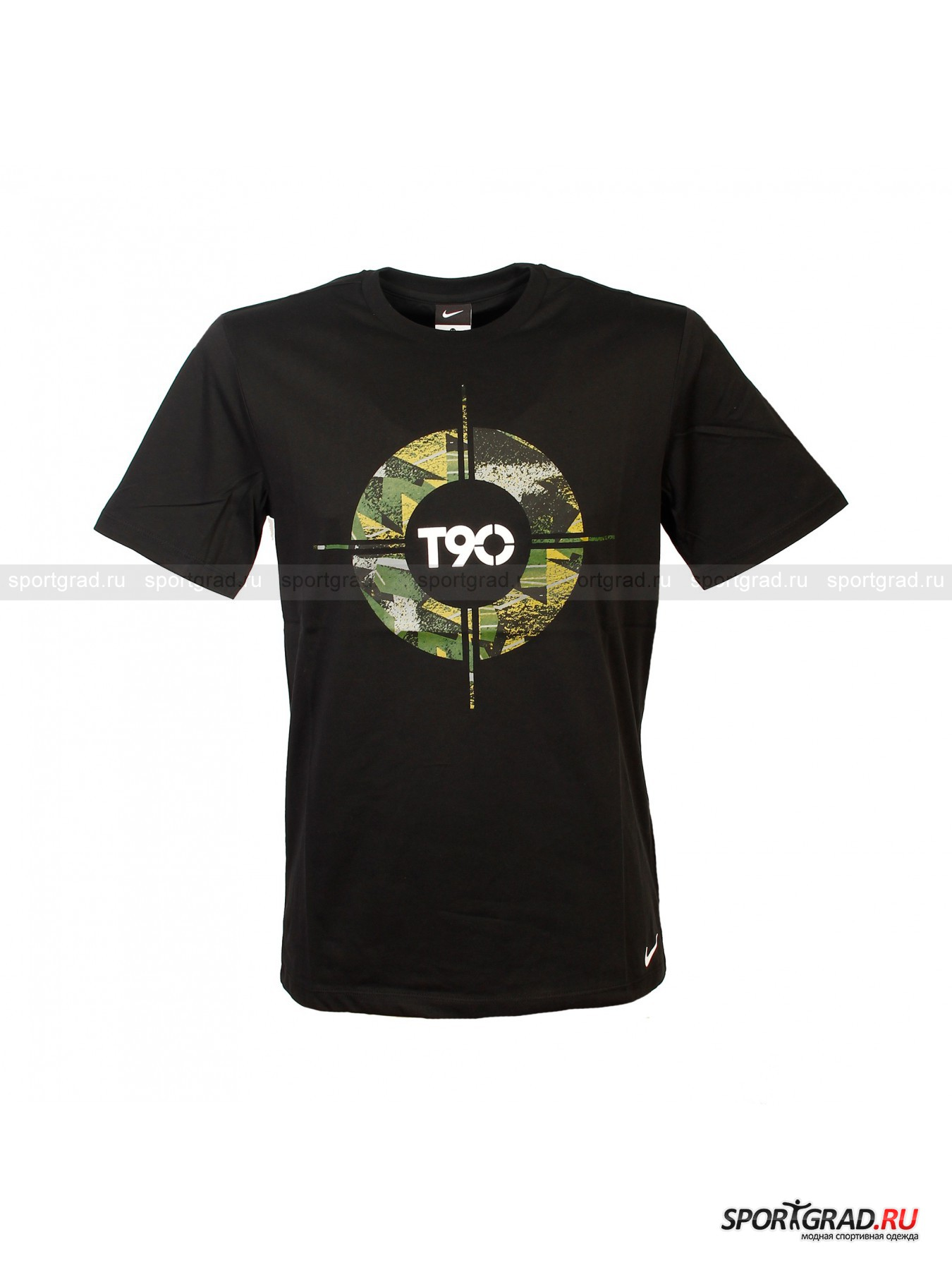 Футболка мужская T90 SS TOP 2 NIKE