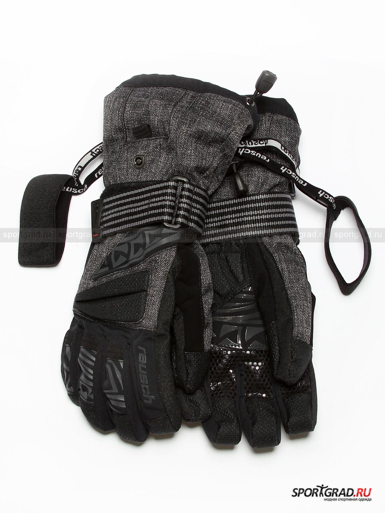 Перчатки мужские горнолыжные Sweeber R-TEX XT REUSCH от Спортград