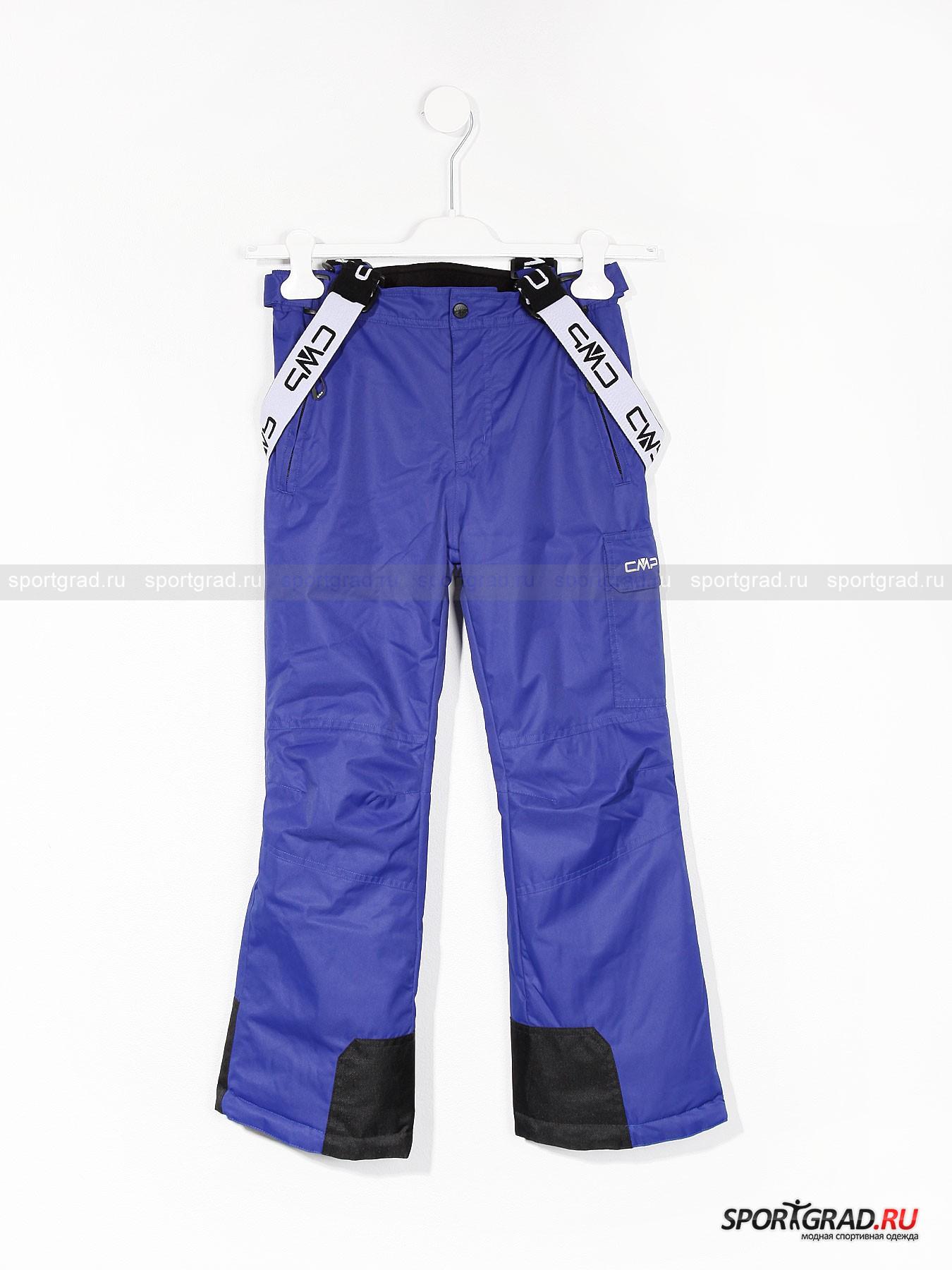 Зимние брюки детские