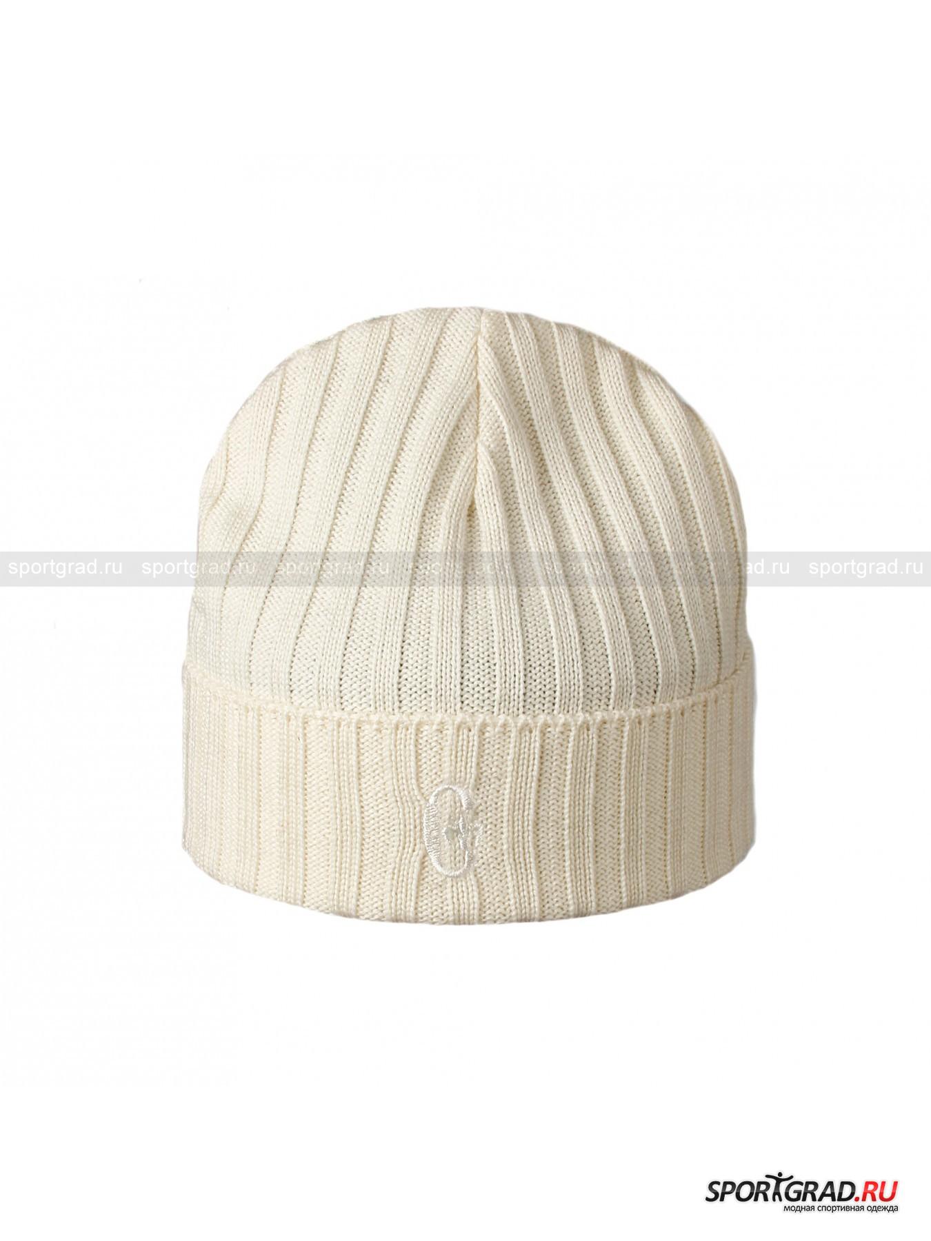 Мужская вязаная шапка-бини Conte of FlorenceГоловные Уборы<br>Вязаная однотонная мужская шапка-бини Conte of Florence – культовая вещь, способная подчеркнуть Вашу индивидуальность и чувство стиля. Являясь непременным аксессуаром этой зимы, модель не отвлекает внимания от основного наряда и сочетается с пиджаками, пальто, парками или куртками.<br>Изготовленное из 100%, но не колючей шерсти, изделие плотно облегает голову, «дышит» и хранит тепло за счет извилистости волокон, задерживающих в воздушный «карманах» воздух. Подворот наружу, украшенный вышивкой, изображающей символ торговой марки, защищает уши от холода и дополнительно утепляет.<br>Длина окружности 48, 5 см.<br><br>Возраст: Взрослый<br>Тип: Головные Уборы<br>Рекомендации по уходу: Изделию показана ручная стирка при температуре не выше 30°, глажка при температуре, не превышающей 110°, химчистка на основе перхлорэтилена. Запрещены отбеливание и сушка в стиральной машине или электросушилке для белья.<br>Состав: 100% шерсть