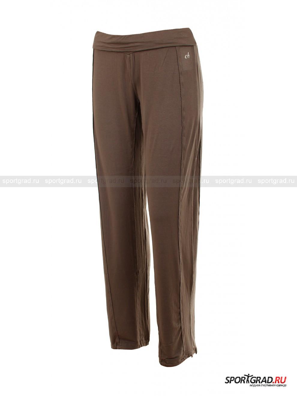 Штаны женские DEHA Comfort Pants от Спортград