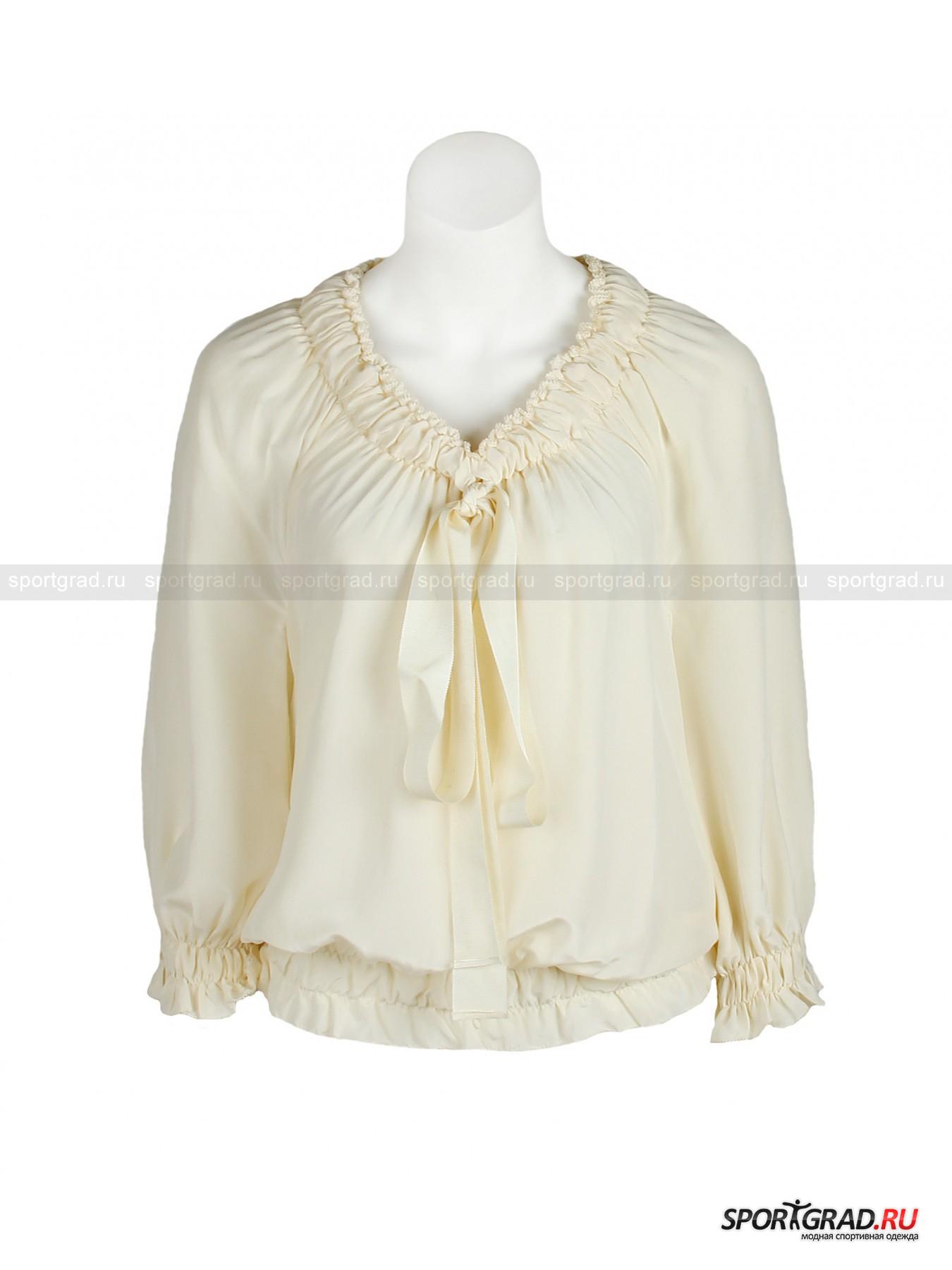 Блузка женская Shirt BEA от Спортград