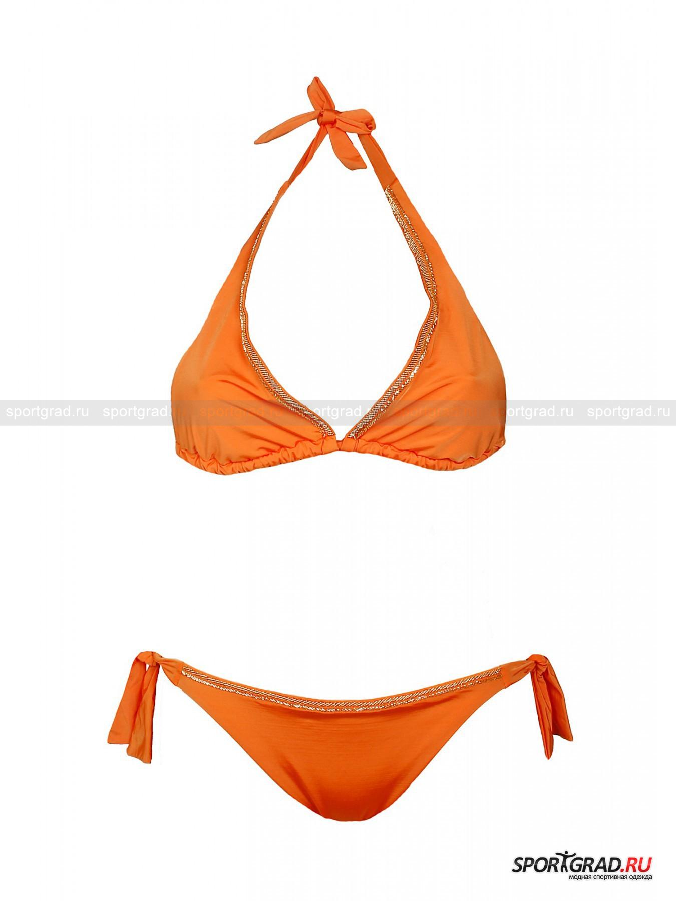 ��������� ������� Bikini Americano Suit EMPORIO ARMANI