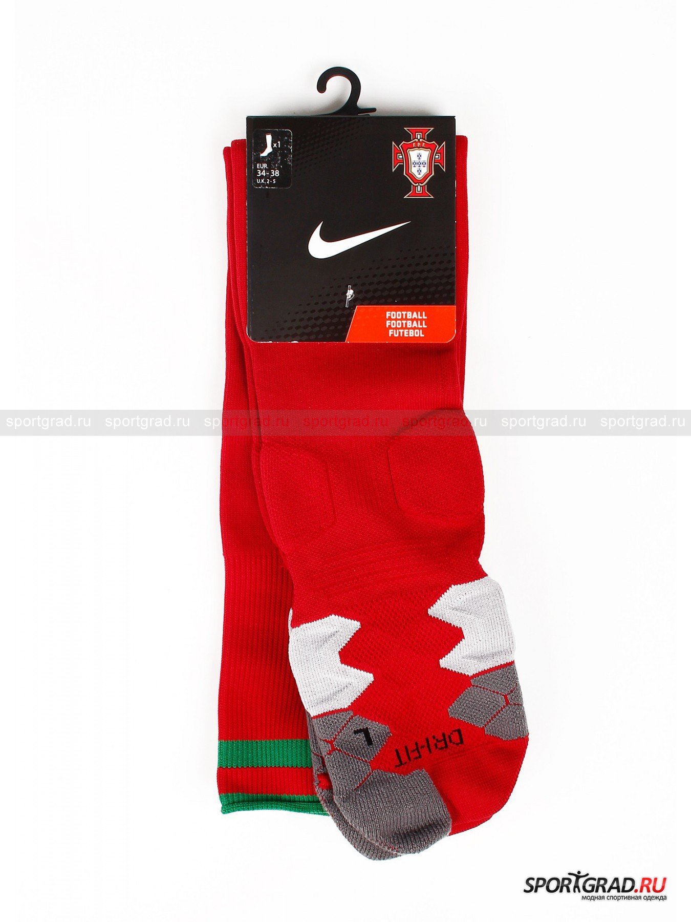 Гетры PORTUGAL HOME AWAY SOCK NIKE