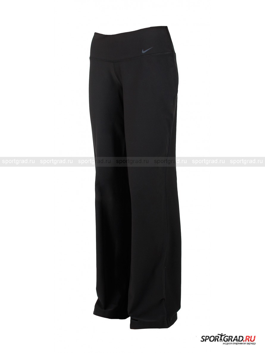 Брюки женские LEGEND LOOSE POLY PANT NIKE