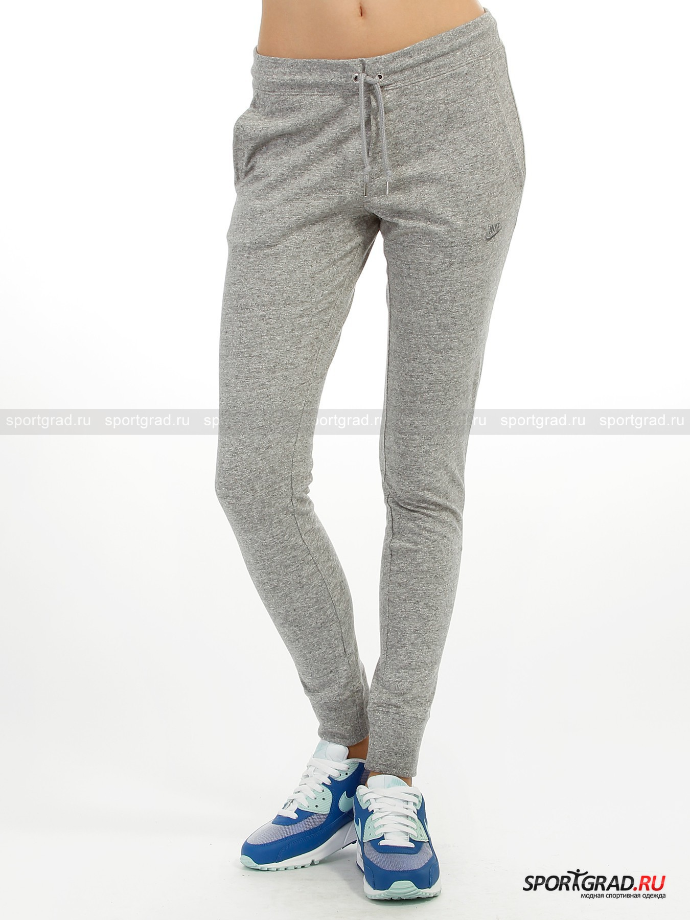 Брюки женские NIKE TIME OUT PANT NIKE