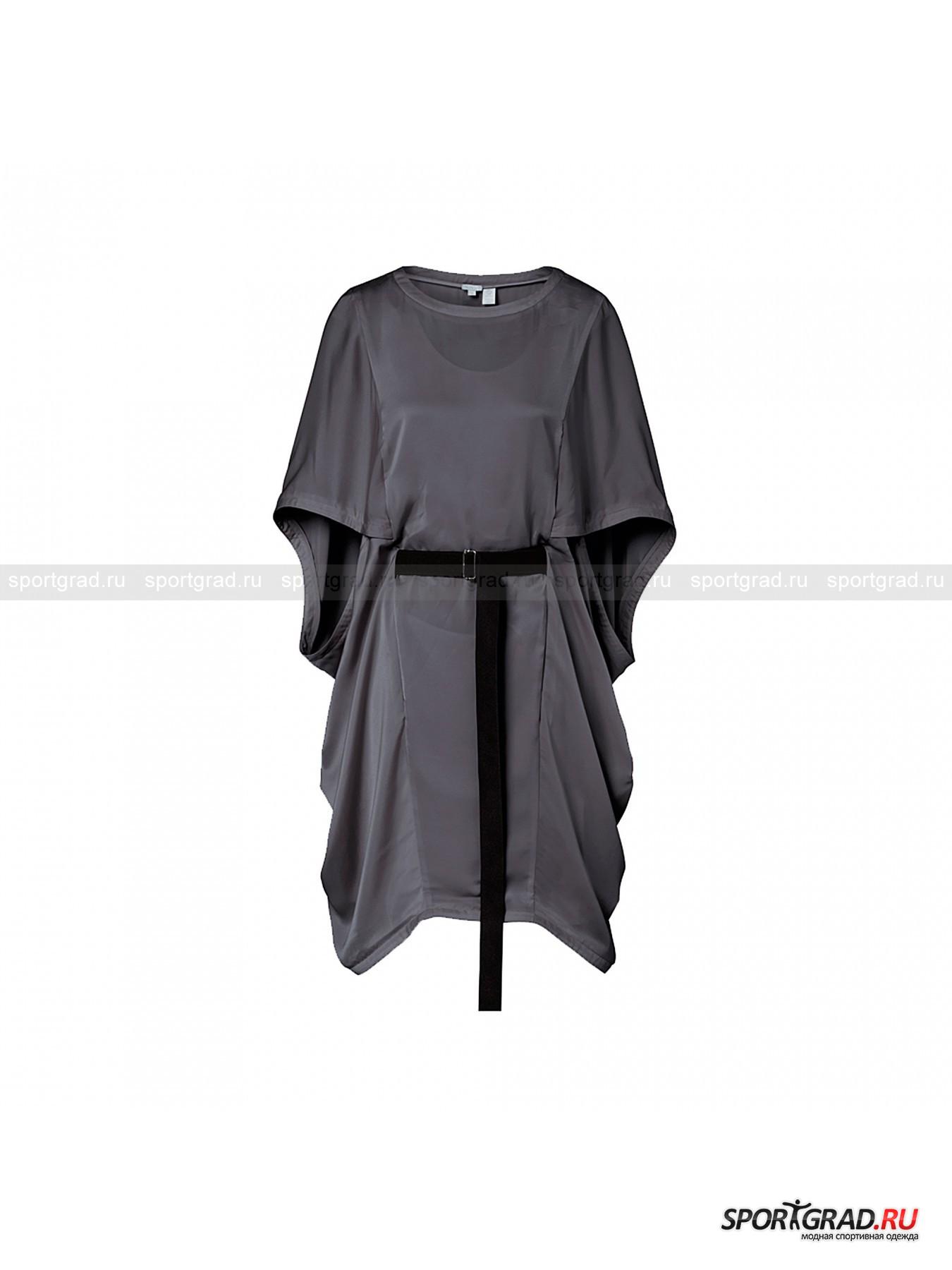 Платье женское Kastan dress SLVR ADIDAS от Спортград