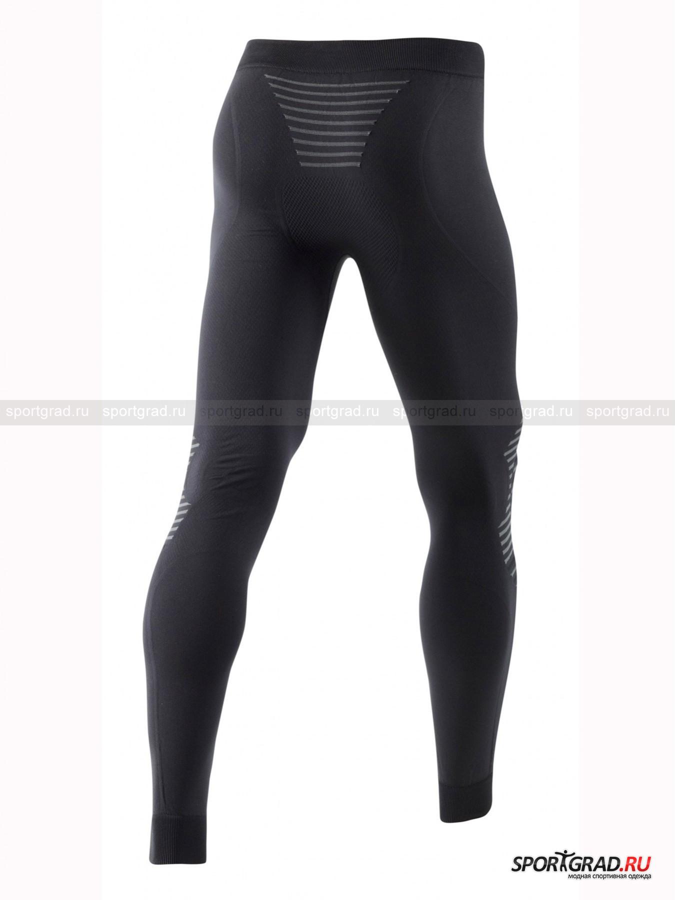 Белье: термокальсоны мужские INVENT PANTS LONG X-BIONIC для занятий спортом от Спортград